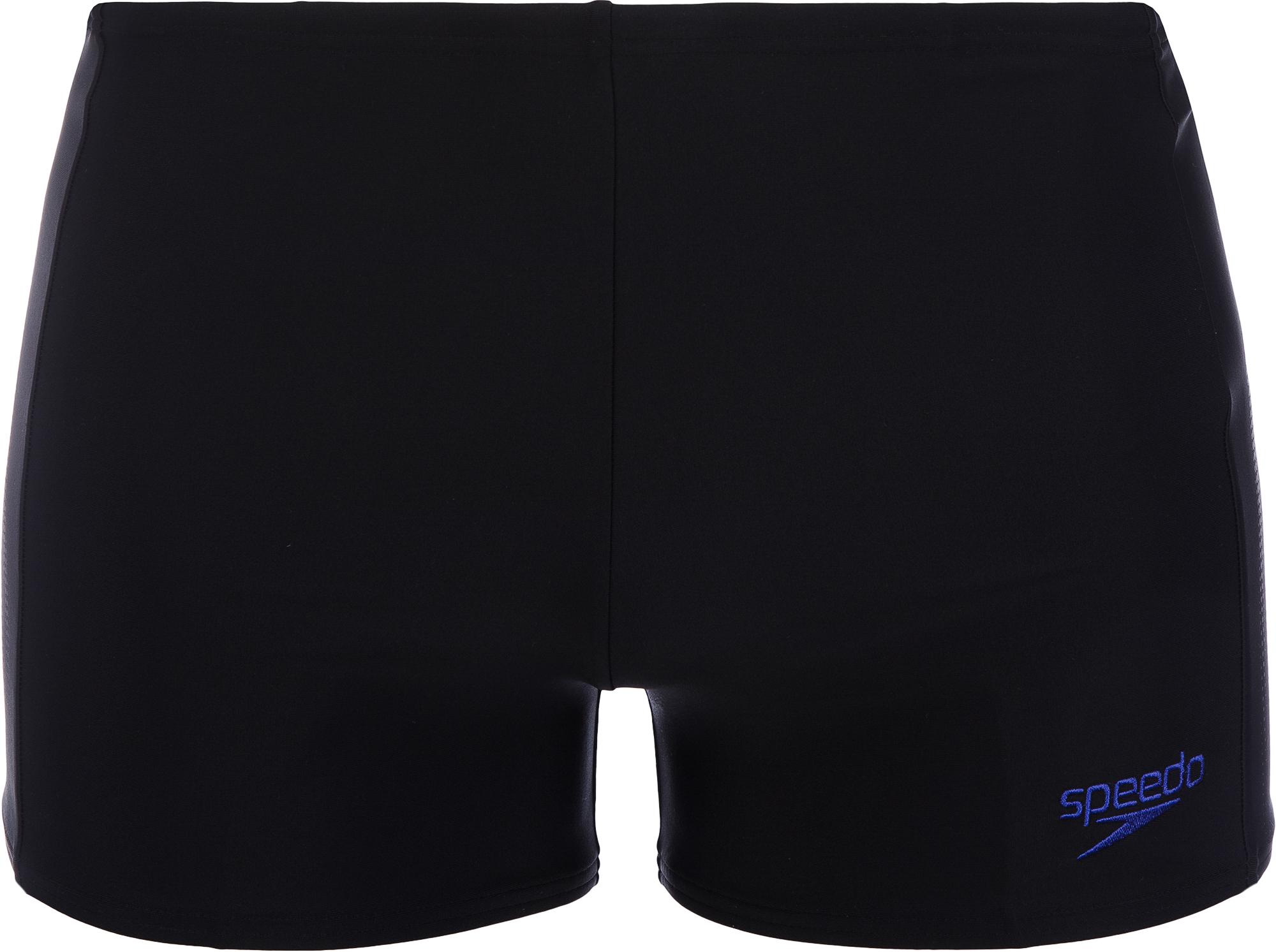 Speedo Плавки-шорты мужские Speedo Sptmas Pnl, размер 52-54 стоимость