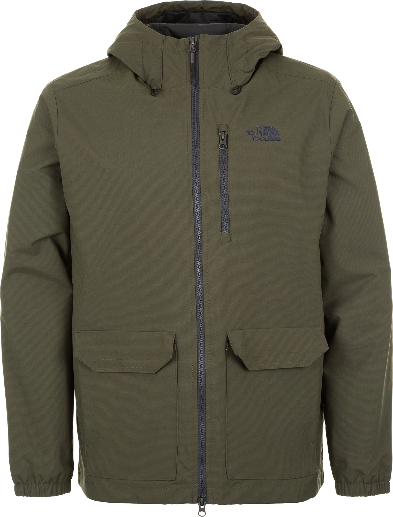 The North Face Ветровка мужская The North Face Jackstraw, размер 48 цена