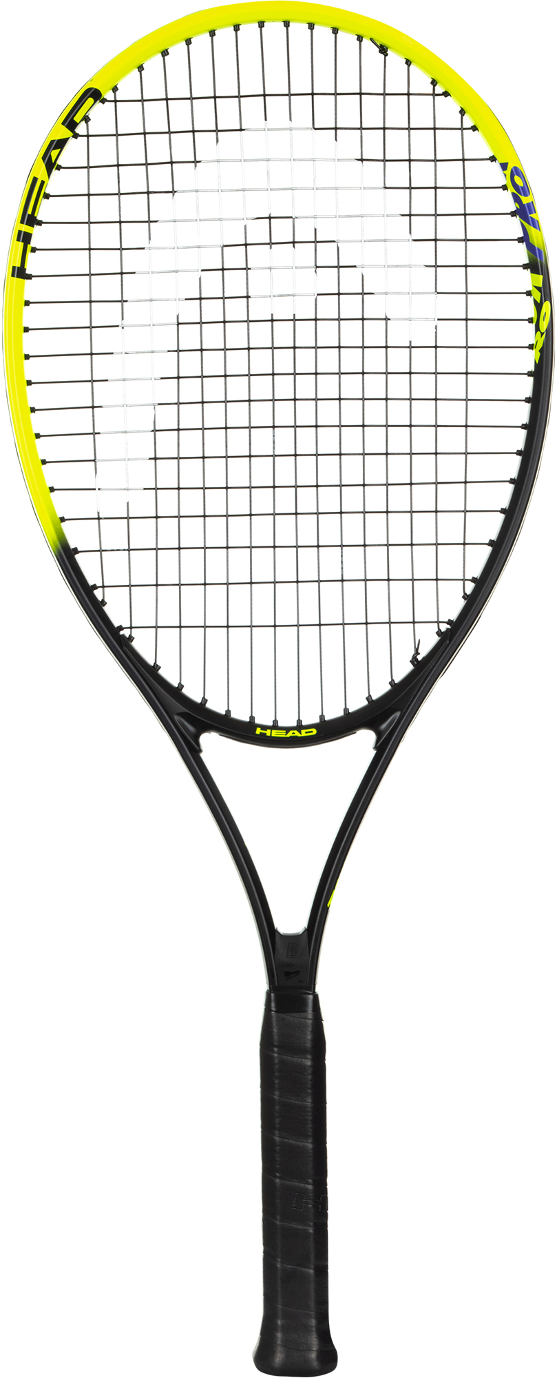 Head Ракетка для большого тенниса Head Tour Pro, размер 3 head ракетка для большого тенниса детская head novak 23 размер без размера