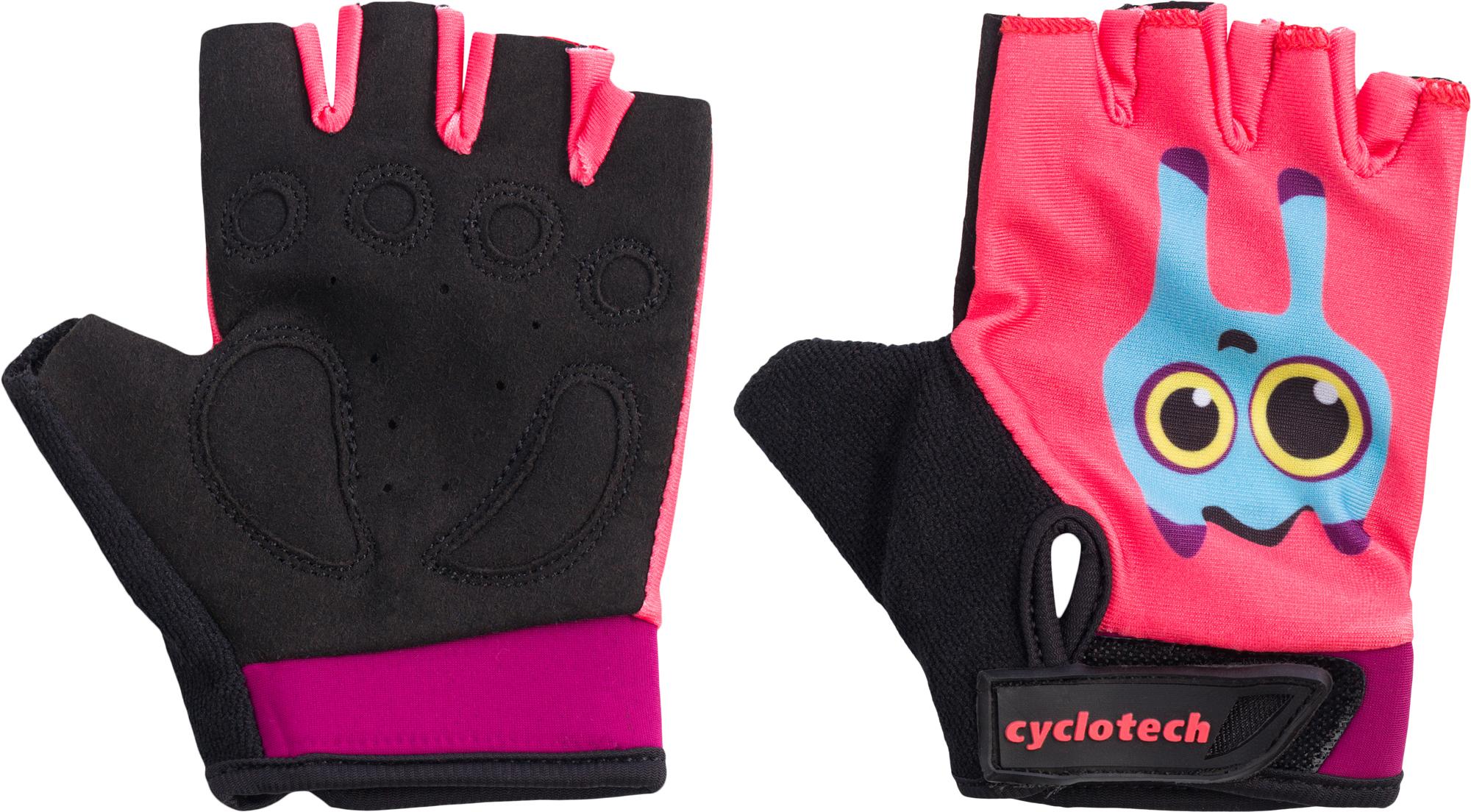 цена на Cyclotech Перчатки велосипедные детские Cyclotech Summer