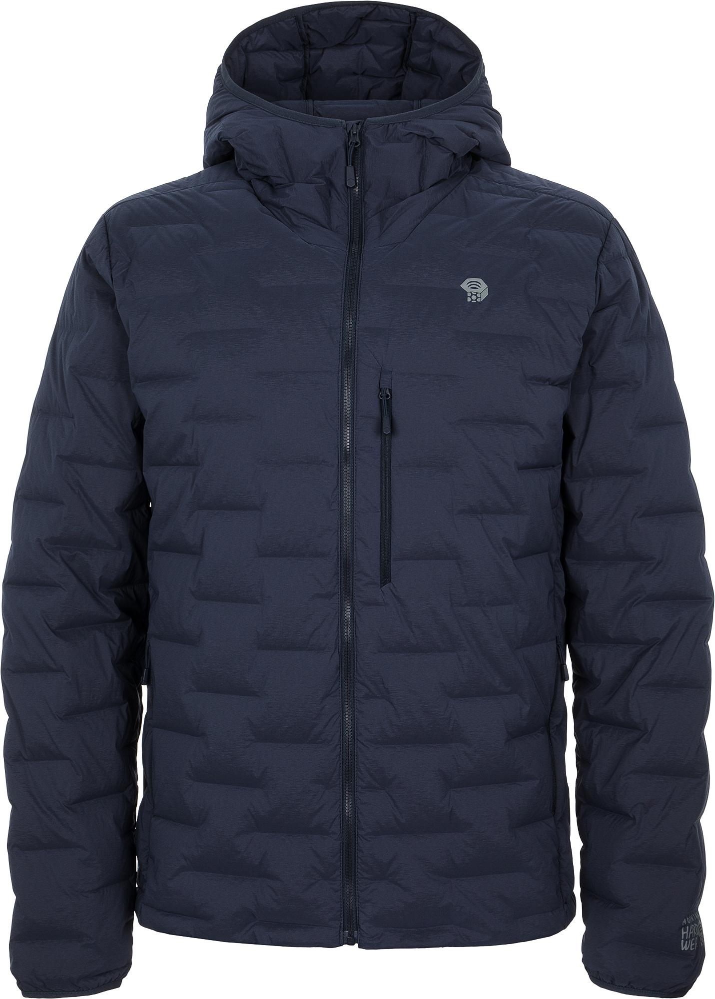 Mountain Hardwear Куртка пуховая мужская Super/DS™, размер 56