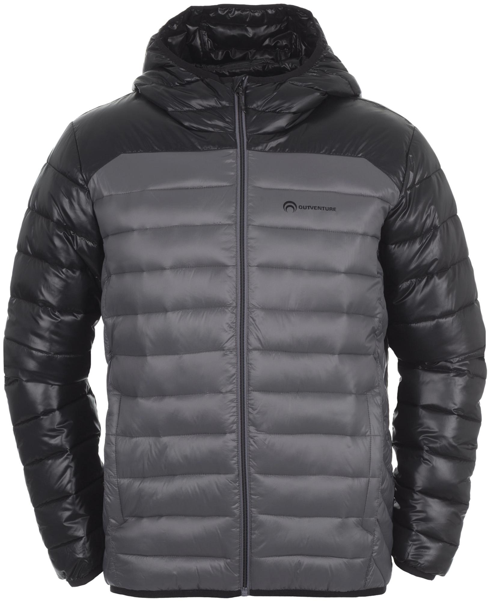 Outventure Куртка утепленная мужская Outventure outventure куртка 3 в 1 мужская outventure