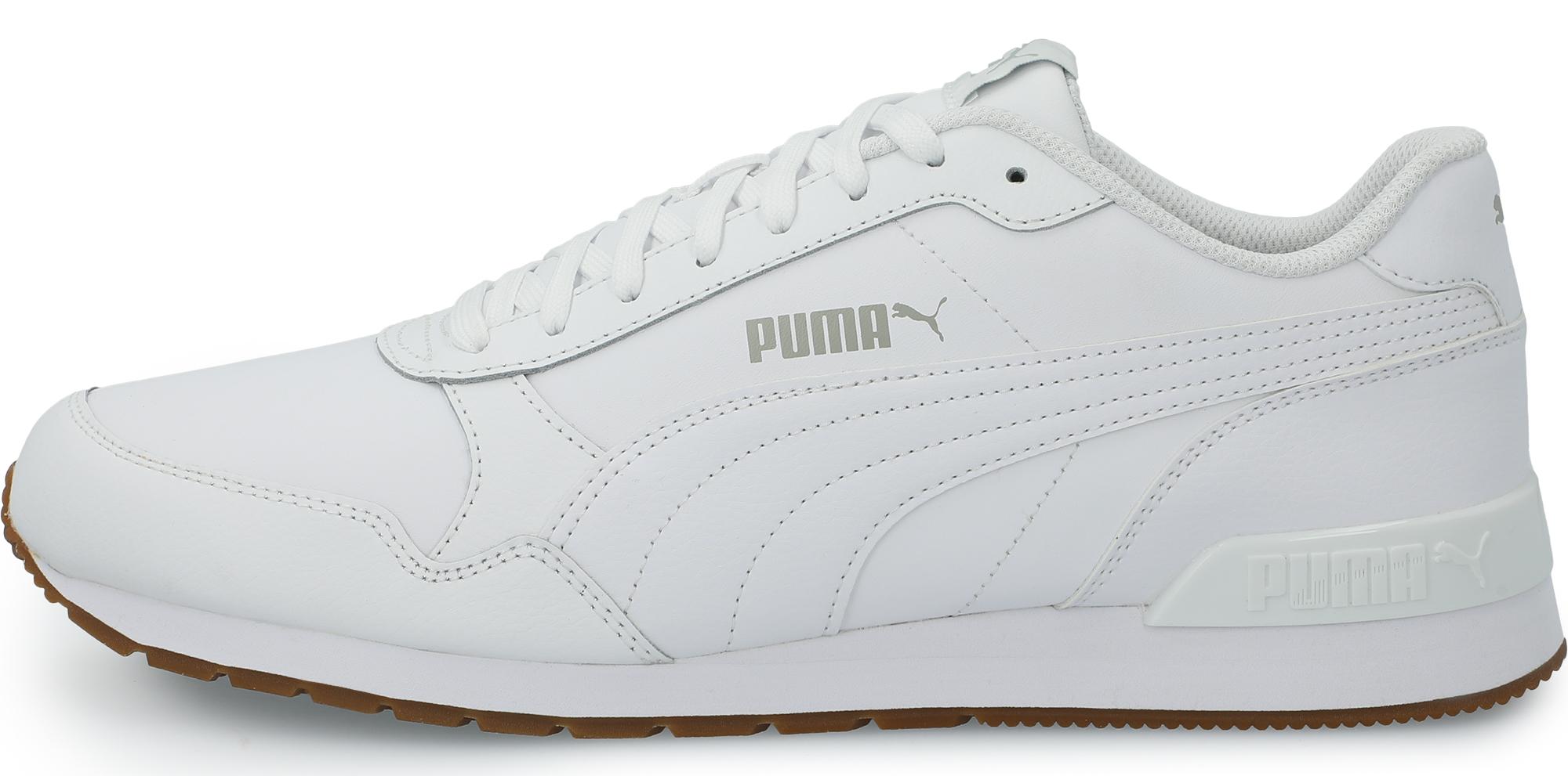 Фото - Puma Кроссовки мужские Puma ST Runner V2 Full, размер 43 puma кроссовки мужские puma bmw mms roma размер 43 5