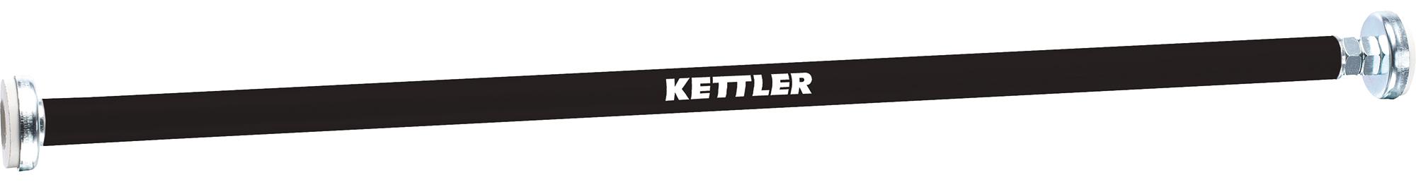 Kettler Турник в дверной проем Kettler турник перекладина в проем раздвижной 1100 1300мм фси 584