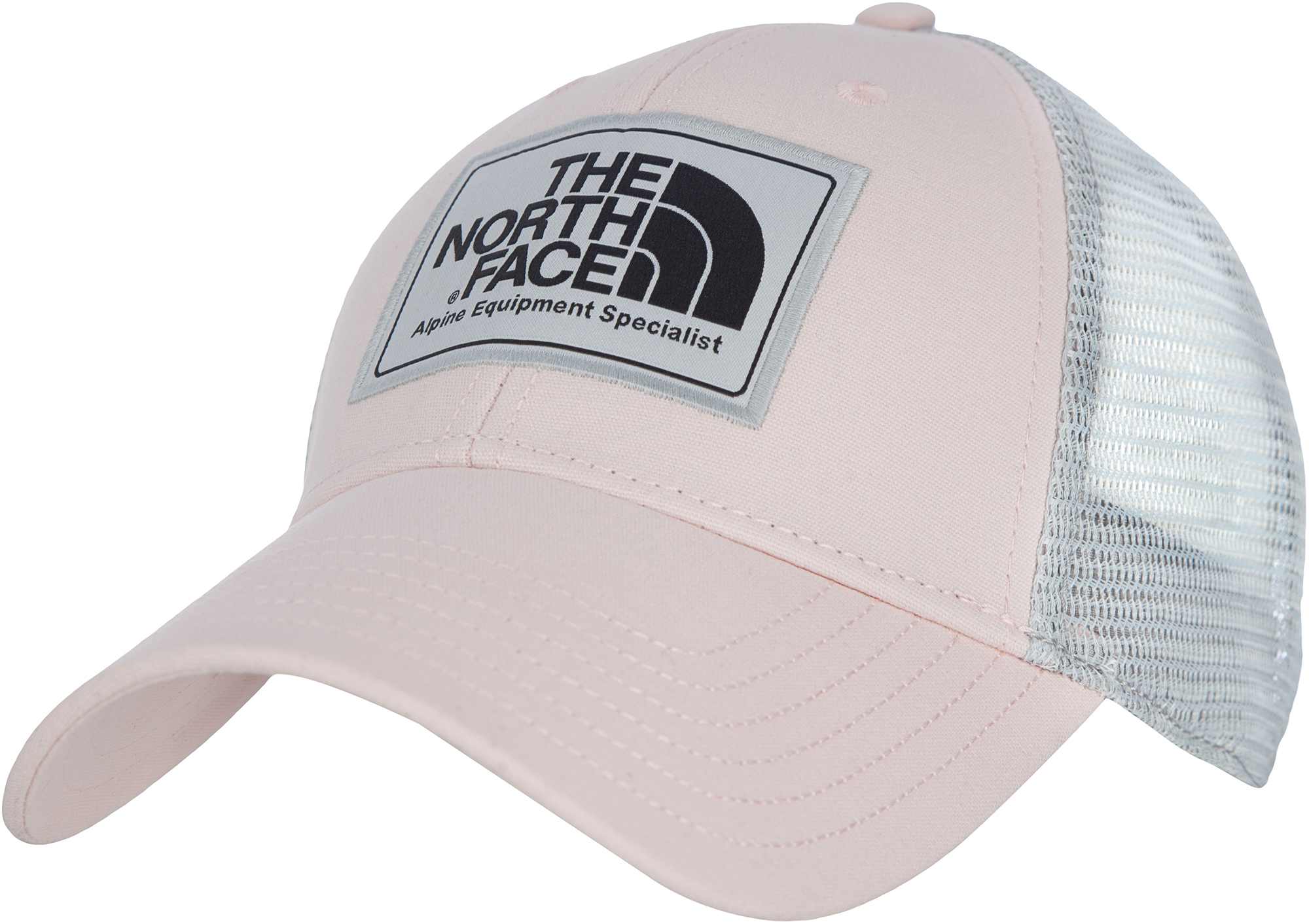 The North Face Бейсболка женская The North Face Mudder Trucker