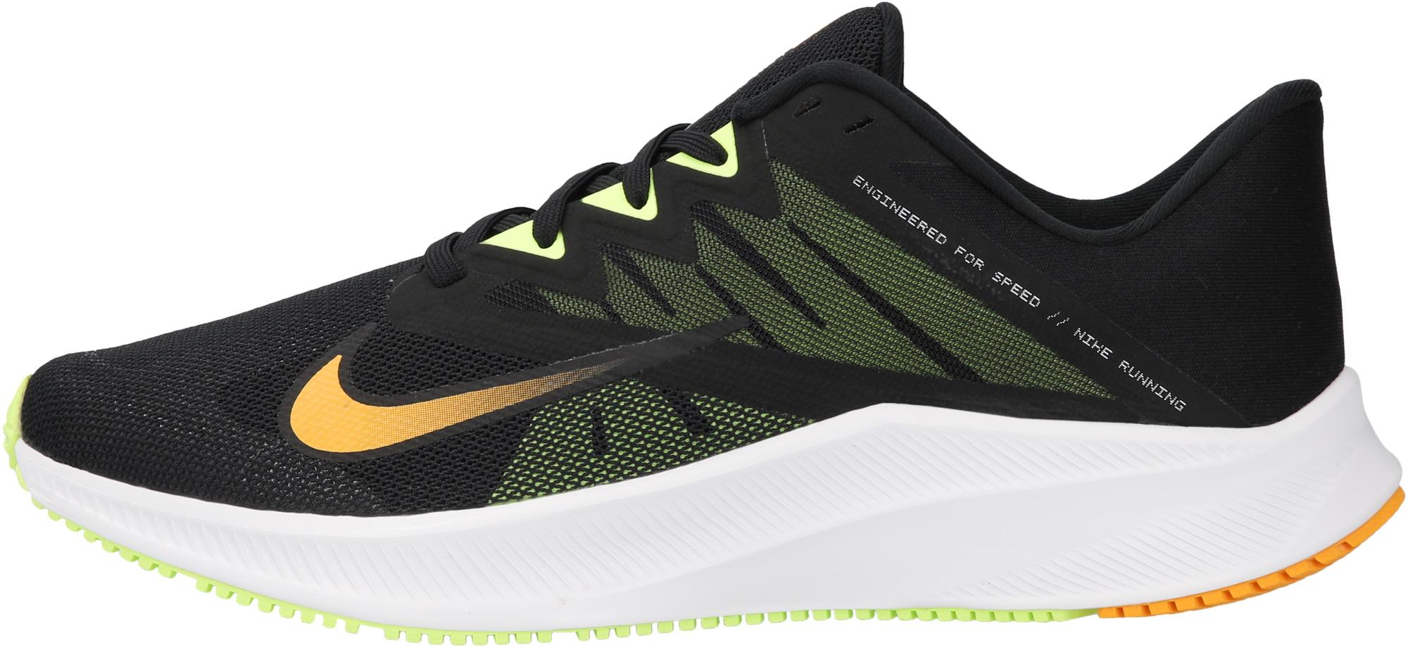 Nike Кроссовки мужские Nike Quest 3, размер 40