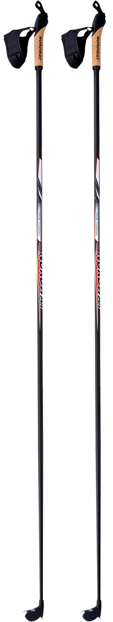 Nordway Палки для беговых лыж Nordway Race Skate Carbone палки для беговых лыж женские nordway vega