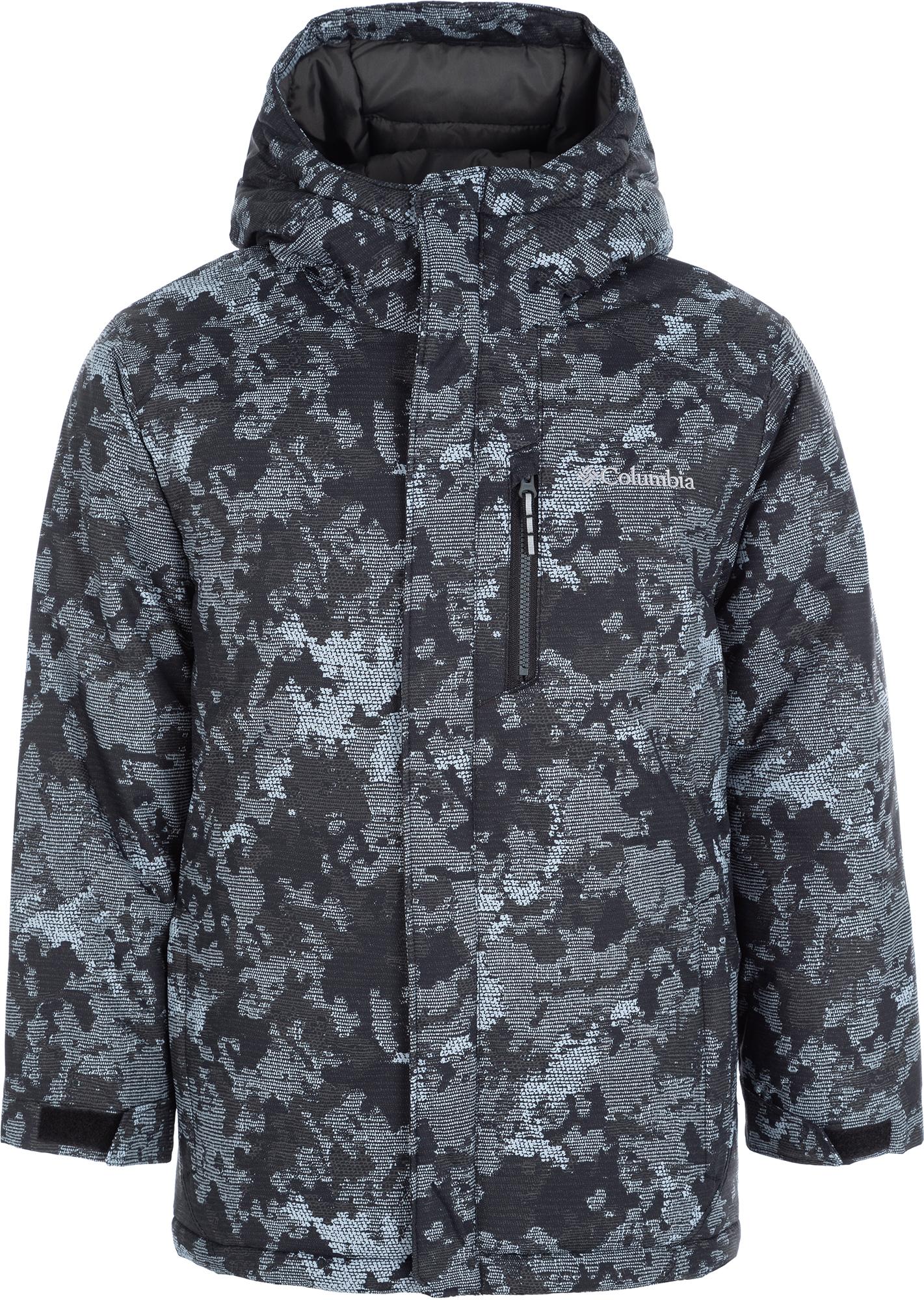 Columbia Куртка утепленная для мальчиков Columbia Alpine Free FallII, размер 160-170