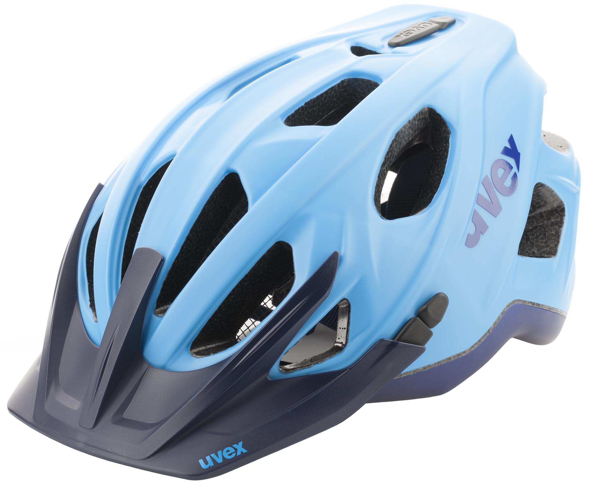 Uvex Шлем велосипедный Uvex stivo cc велосипедный шлем