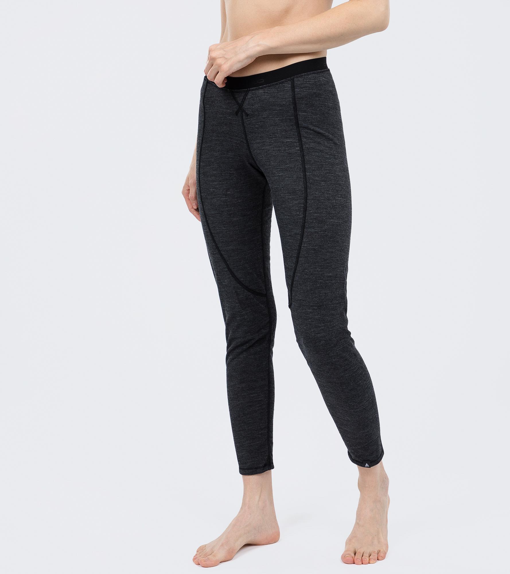 Odlo Кальсоны женские Odlo Revolution Warm, размер 46-48 цена 2017
