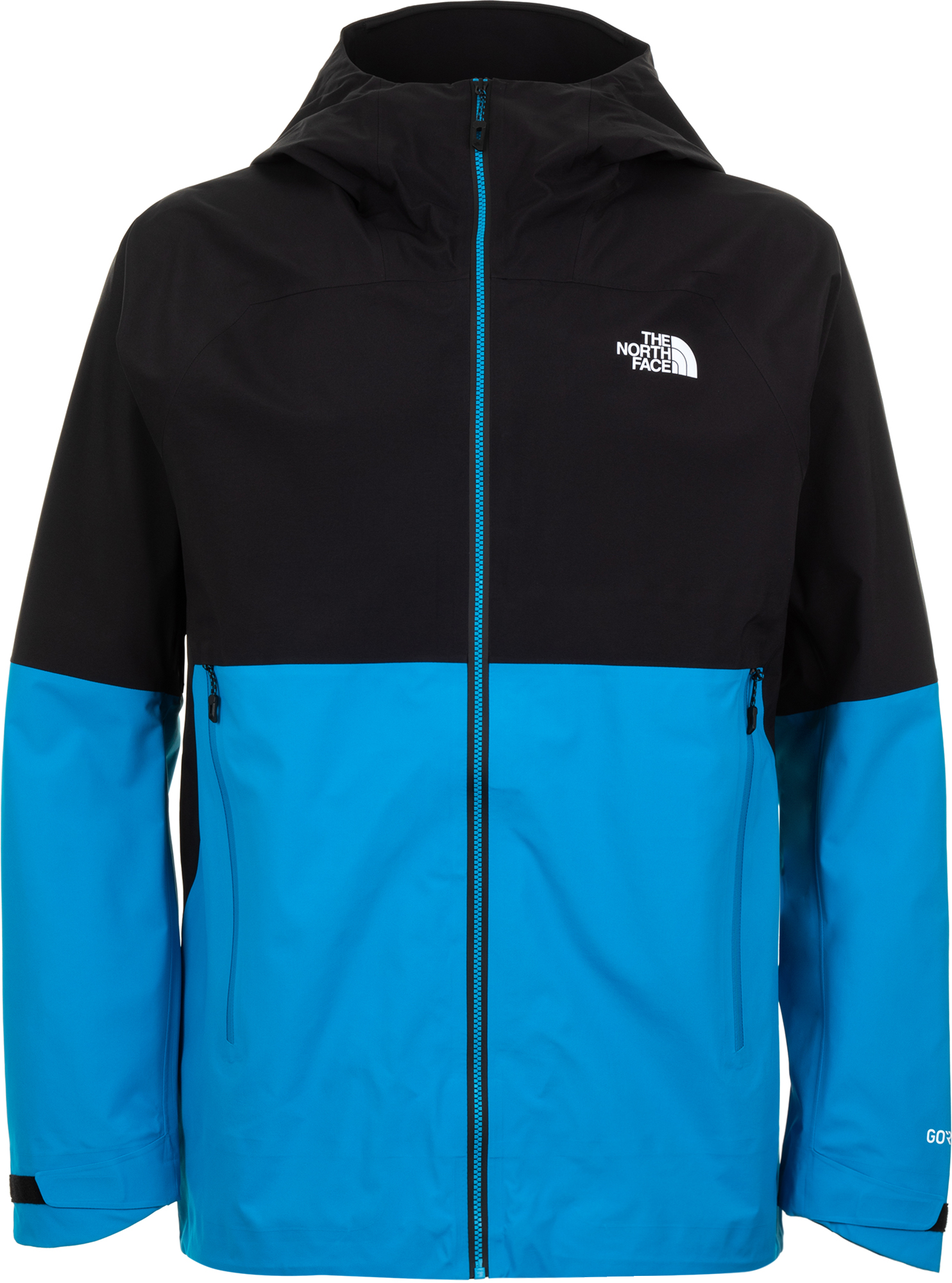 The North Face Ветровка мужская Impendor Shell, размер 52