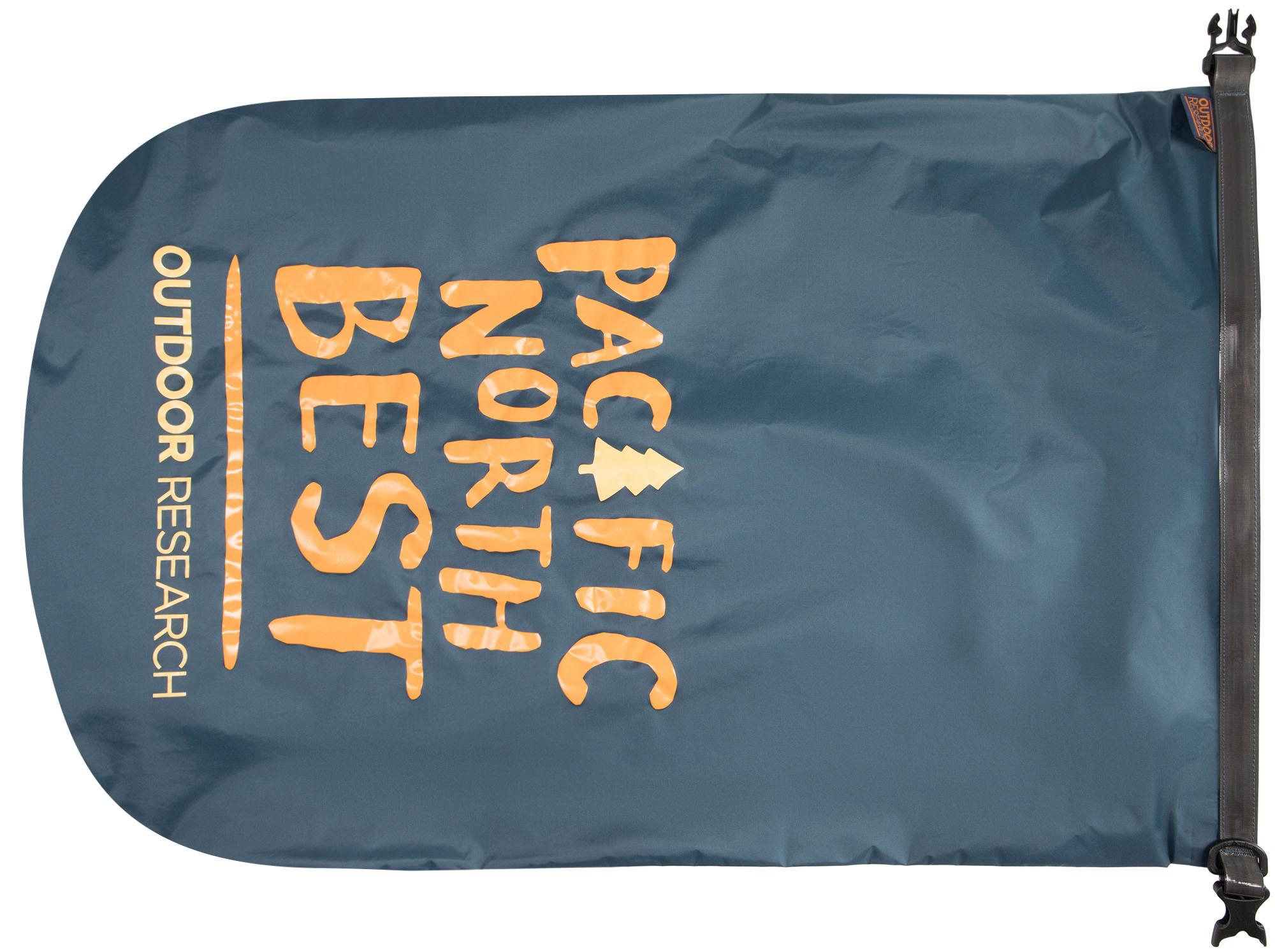 OUTDOOR RESEARCH Гермомешок OUTDOOR RESEARCH Pnw Best, 35 л outdoor research гермомешок outdoor script dry sack 10 л