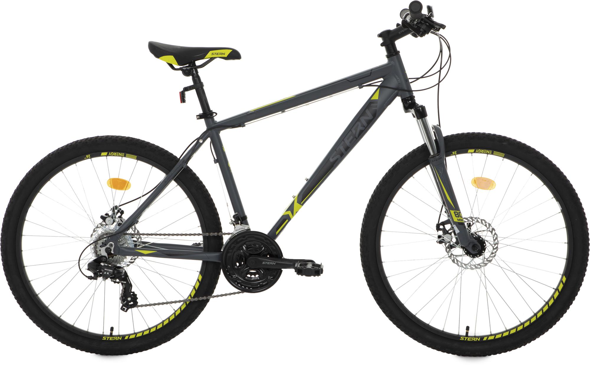 цена на Stern Велосипед горный Stern Energy 1.0 26