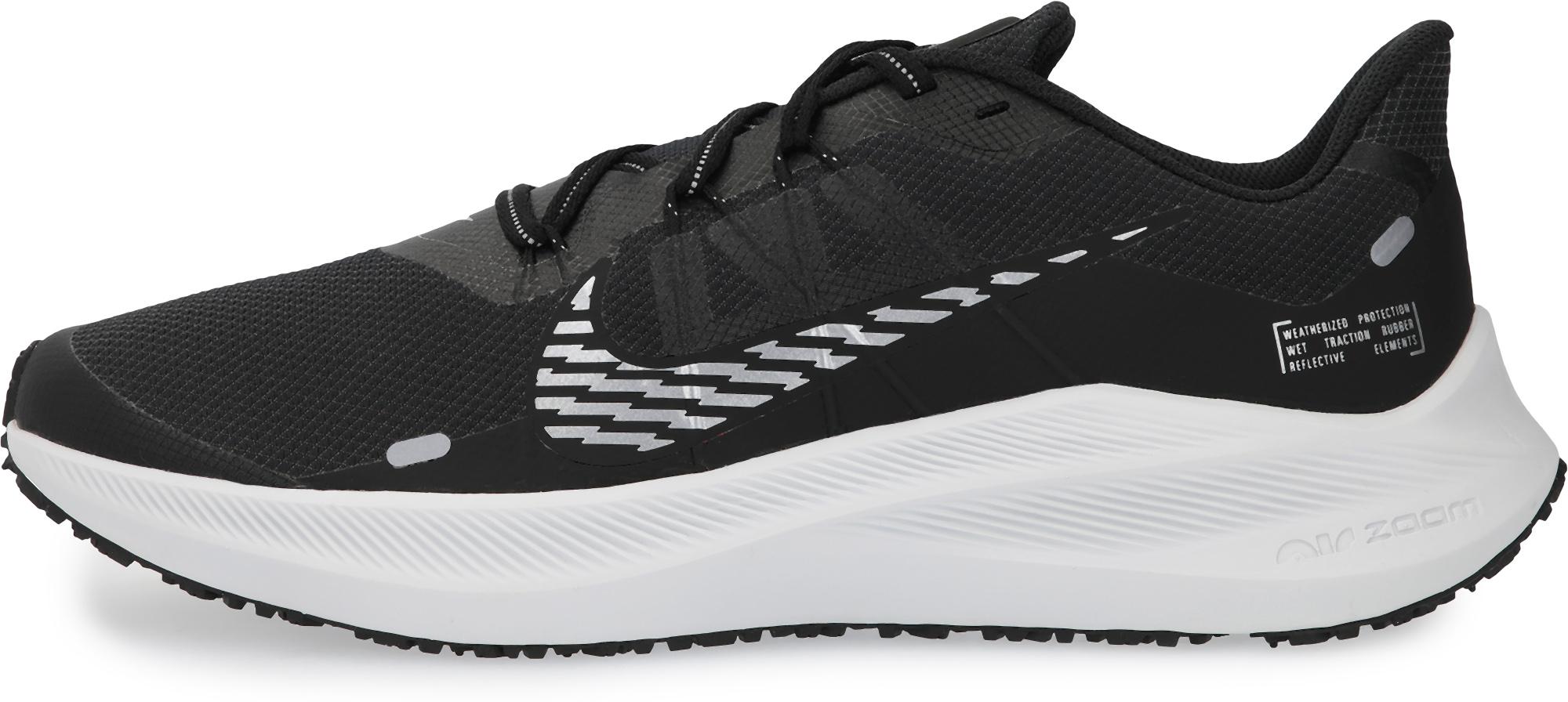 Nike Кроссовки мужские Nike Winflo 7 Shield, размер 43.5