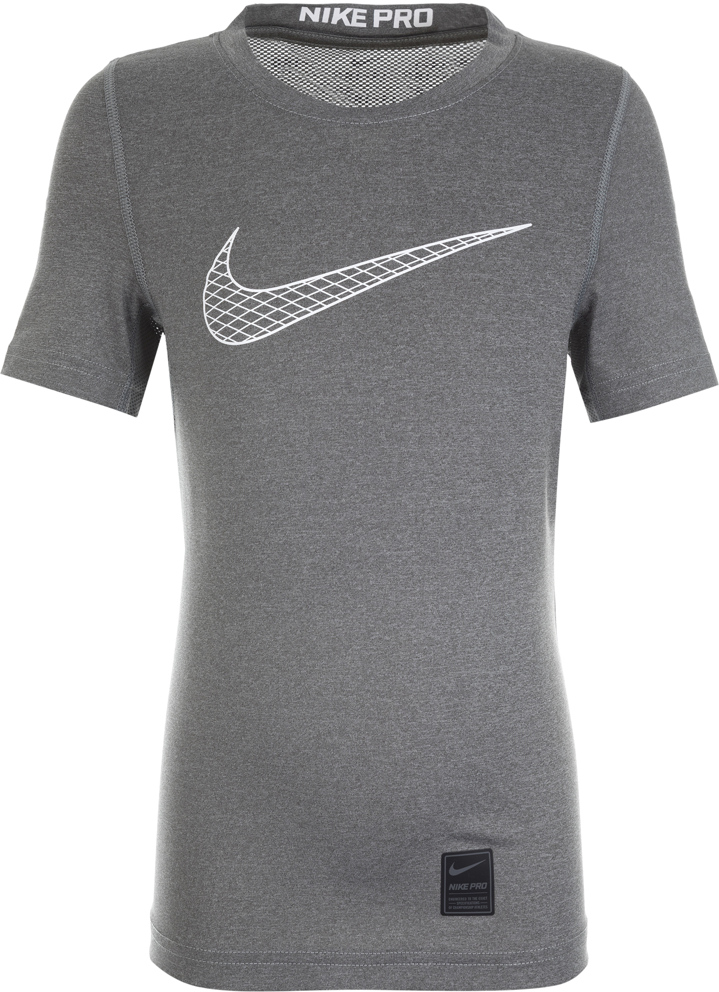 Nike Футболка для мальчиков Nike Pro, размер 158-170