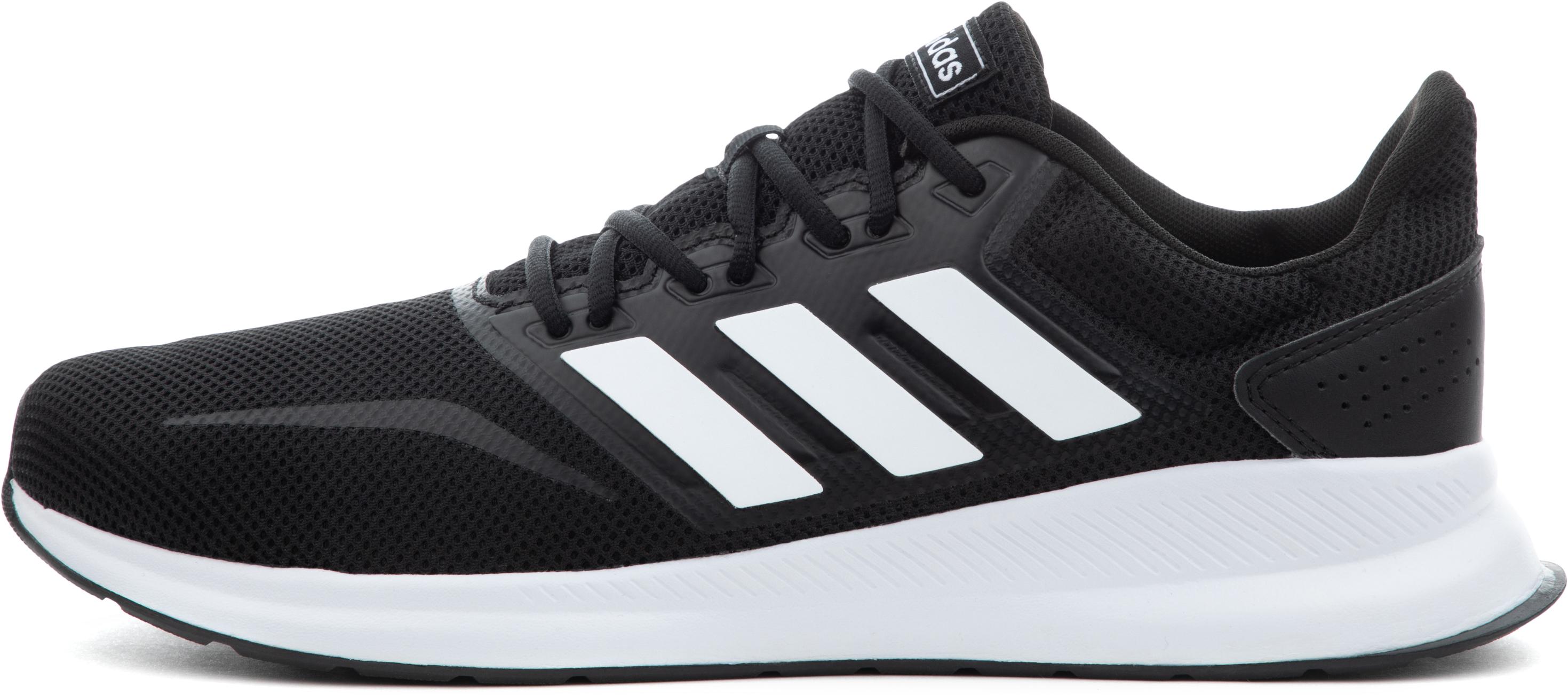 Adidas Кроссовки мужские для бега Adidas Runfalcon, размер 46 цена