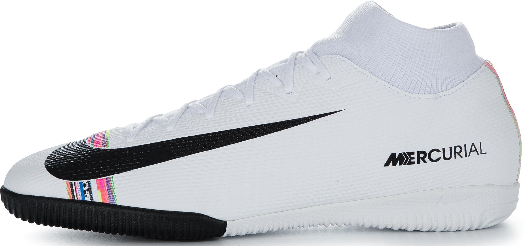Nike Бутсы мужские Superfly 6, размер 45