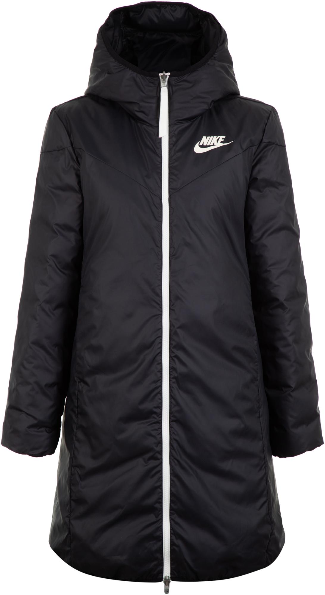 цена на Nike Куртка пуховая женская Nike, размер 42-44