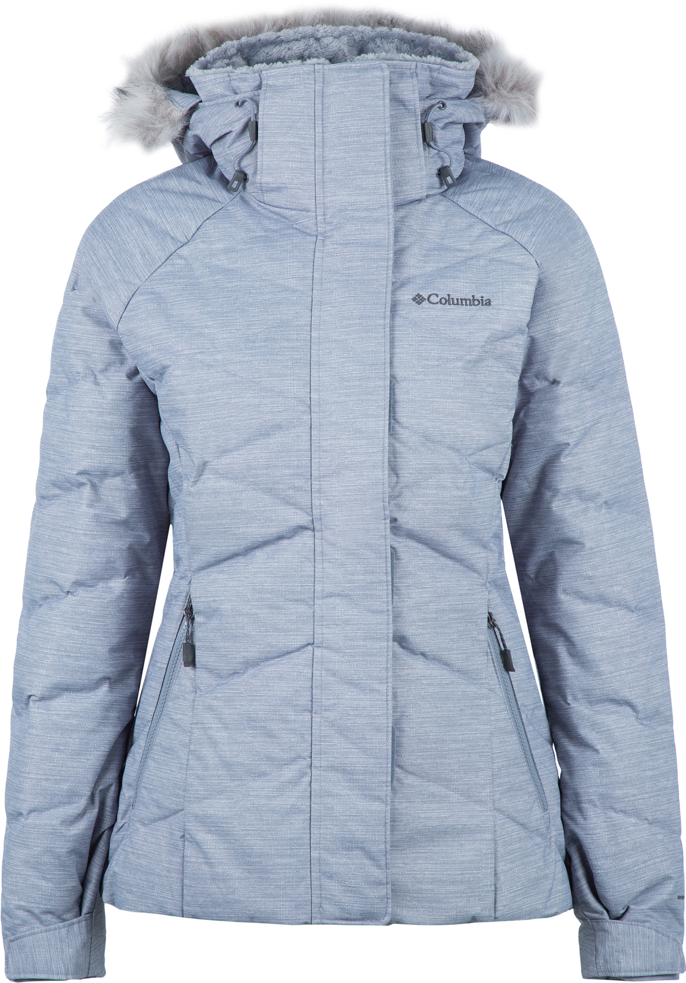 Columbia Куртка пуховая женская Lay D Down II, размер 50