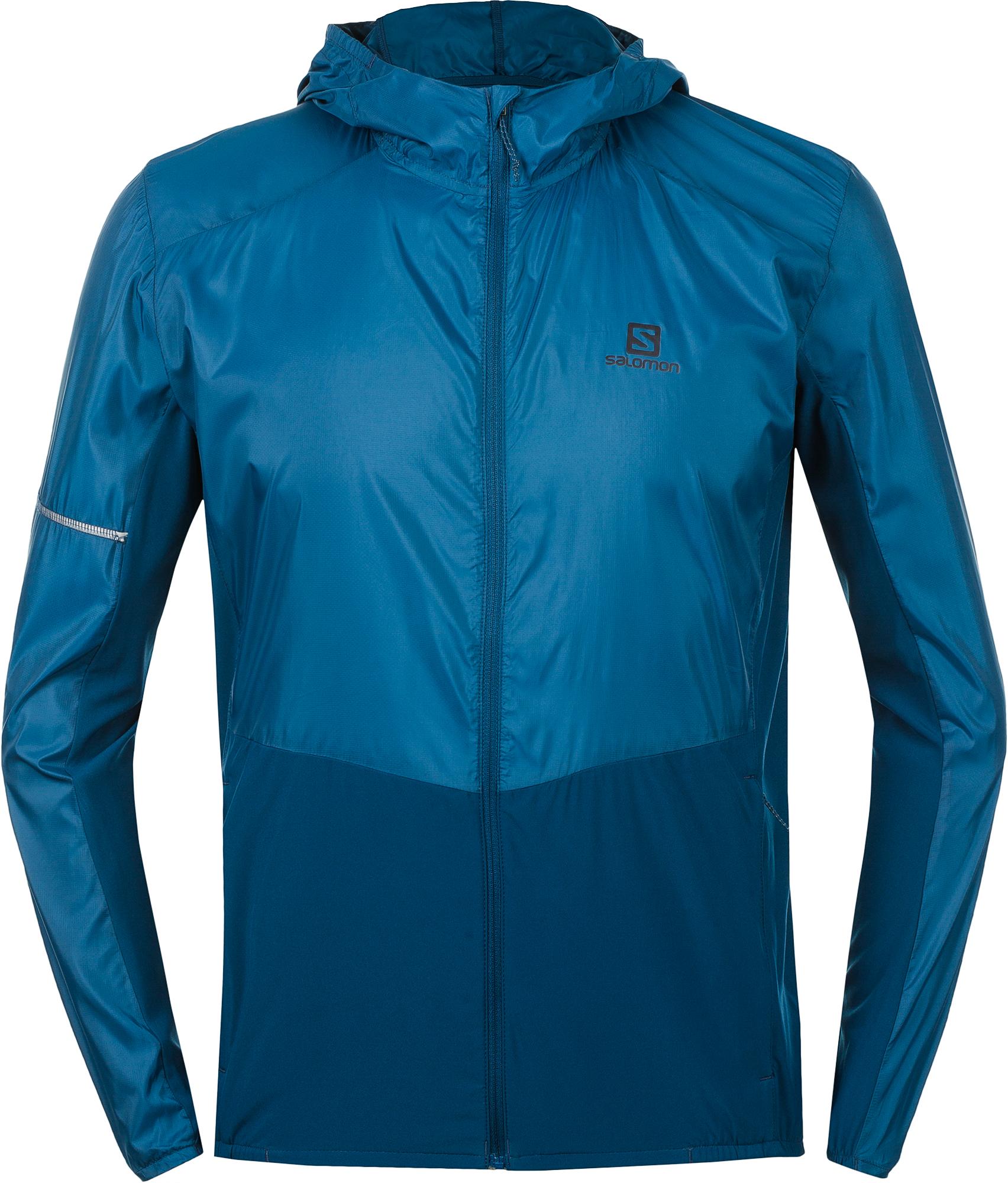 Salomon Куртка мужская Salomon Agile, размер 44-46
