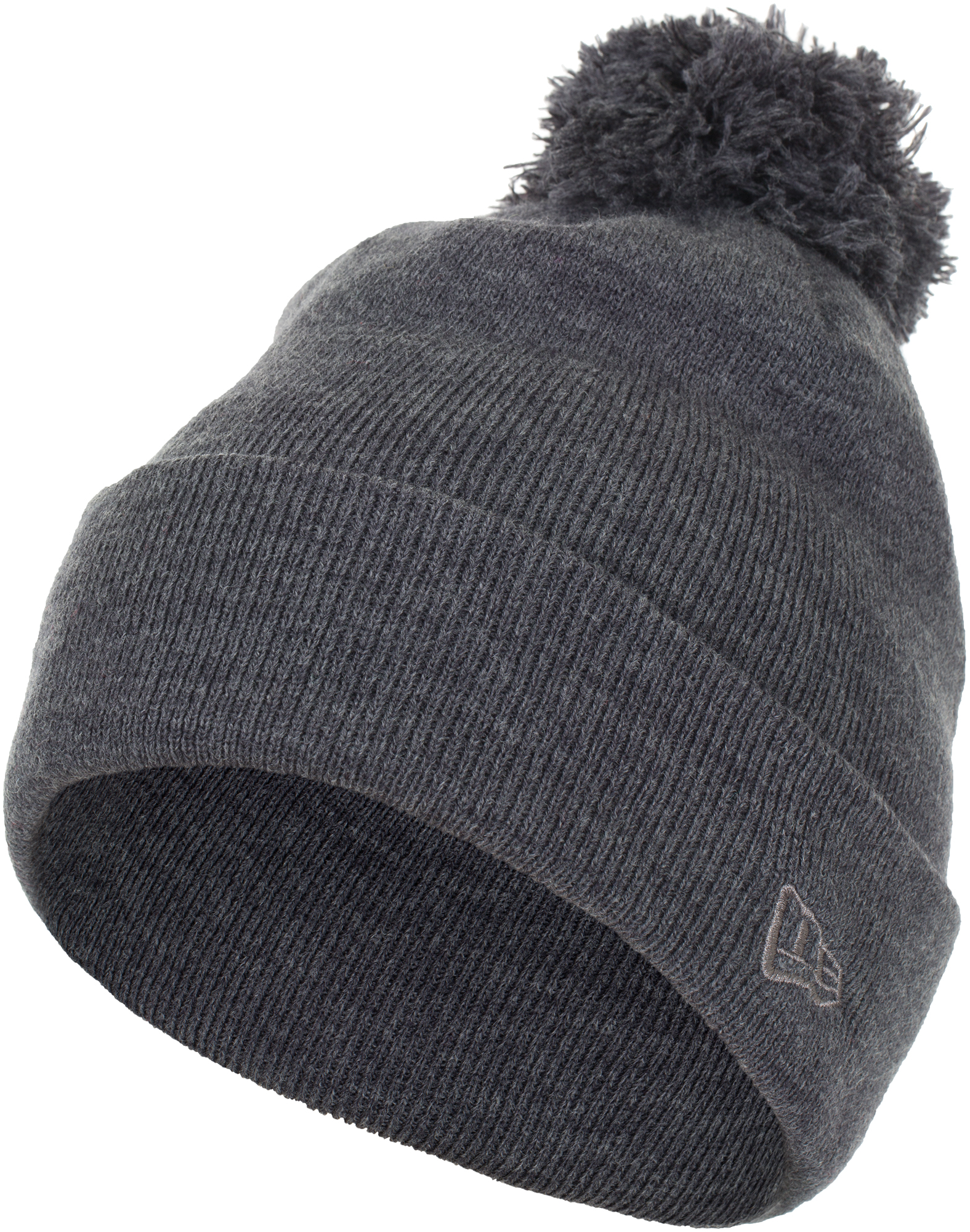 цена на New Era Шапка New Era Lic 829 Tonal Pop Cuff Bobble