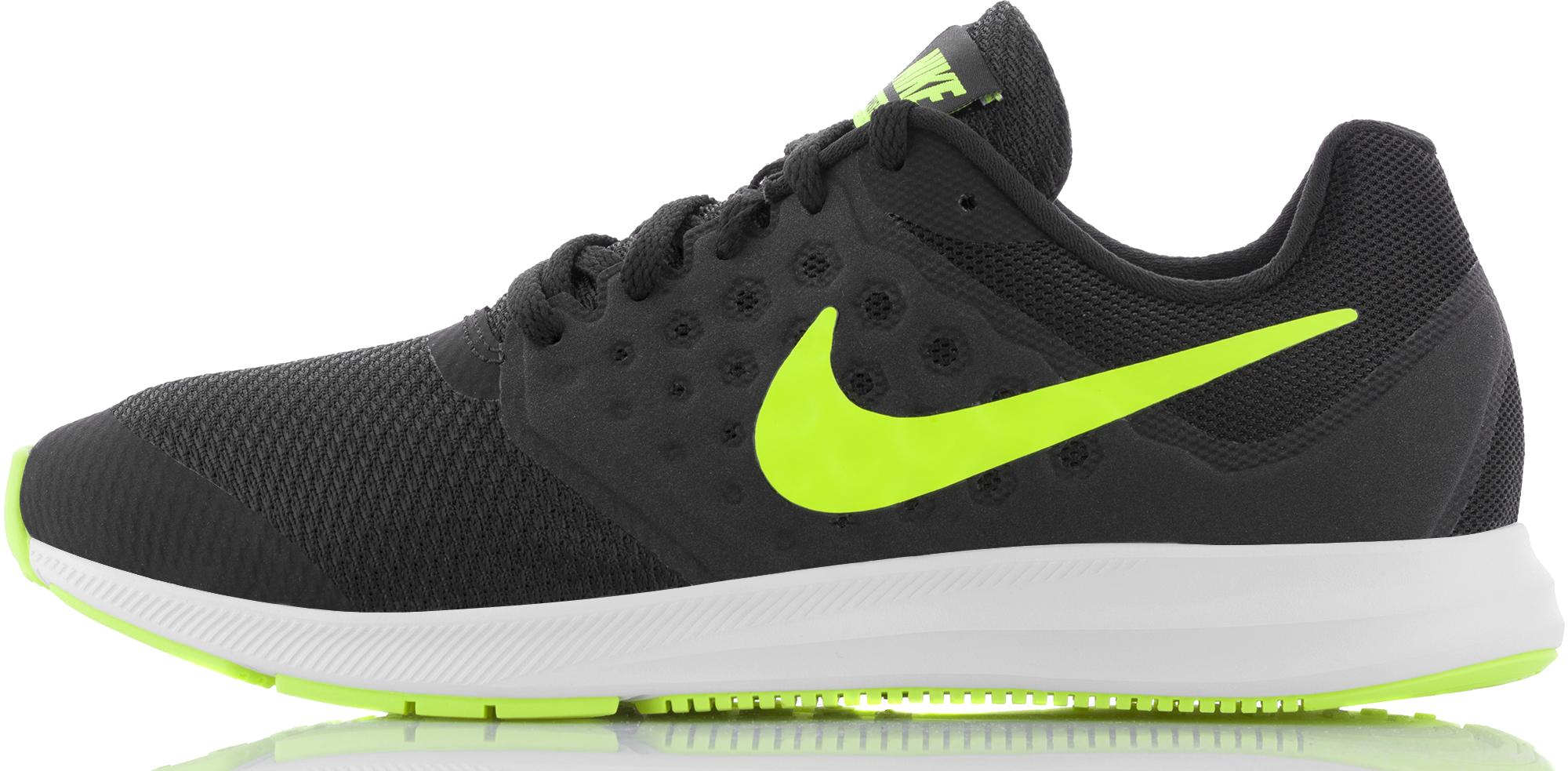 Nike Кроссовки для мальчиков Nike Downshifter 7 кроссовки для мальчиков сказка