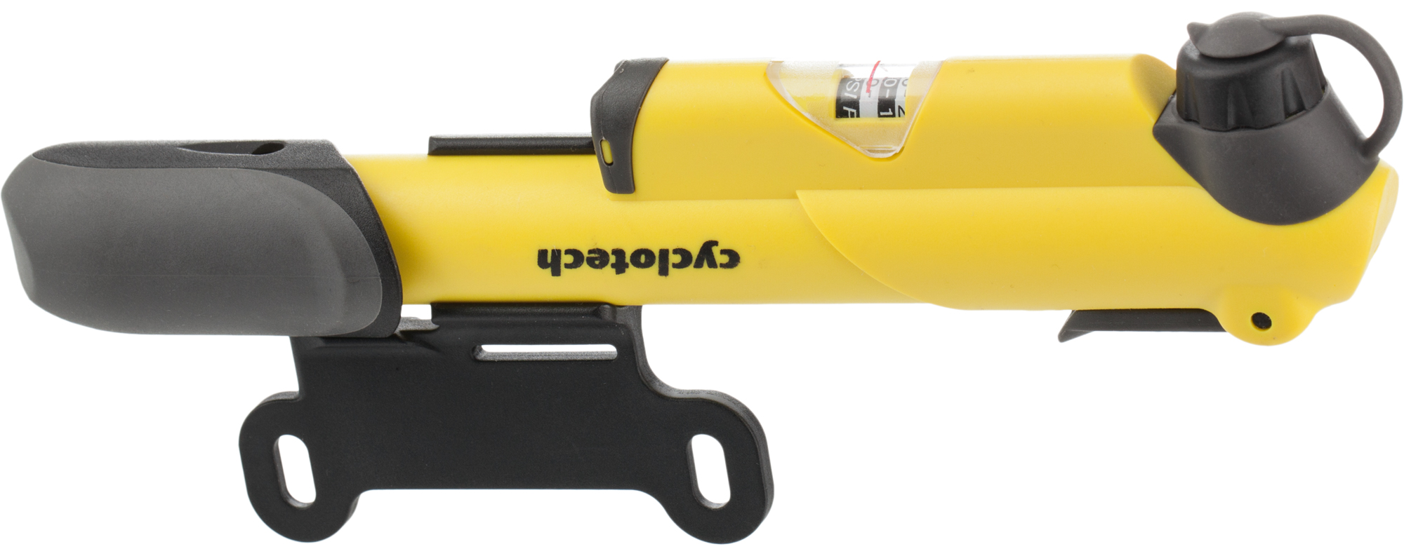 Подробнее о Cyclotech Насос с манометром Cyclotech насос напольный с манометром авто вело