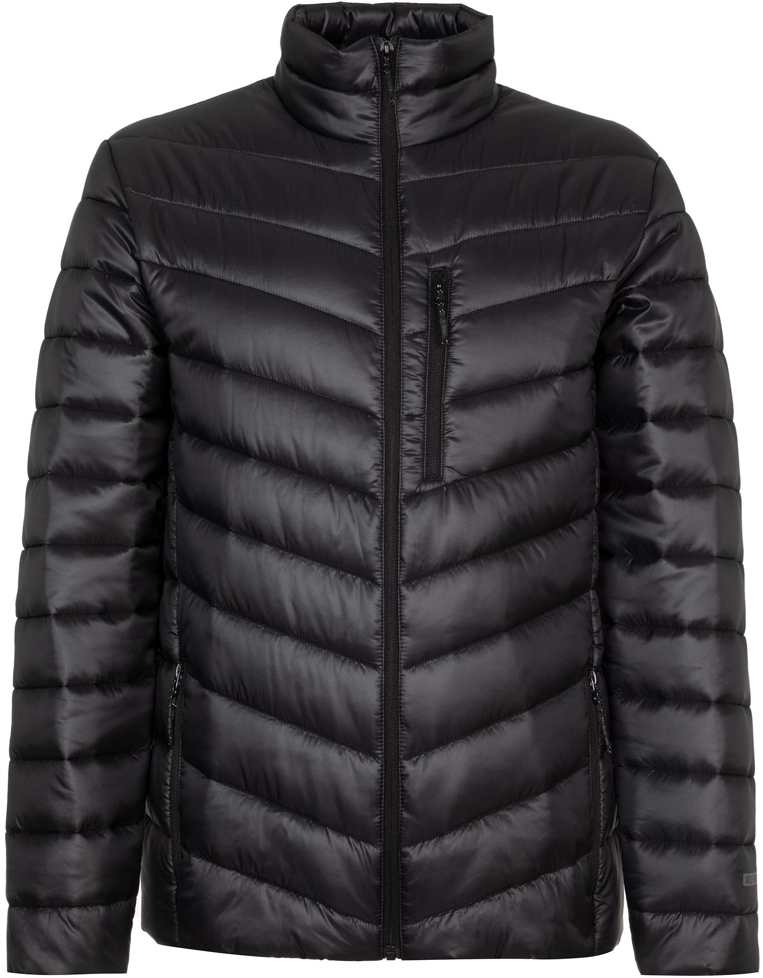 Outventure Куртка утепленная мужская Outventure, размер 48 куртка утепленная conso wear conso wear mp002xw0tupn