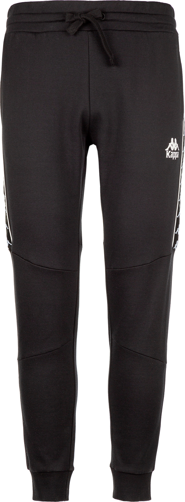 Фото - Kappa Брюки мужские Kappa, размер 56 брюки мужские kappa men s trousers цвет графитовый 304jr00 3a размер xl 52
