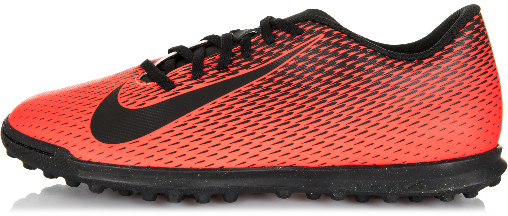 Nike Бутсы мужские Nike Nike BravataX II (TF)
