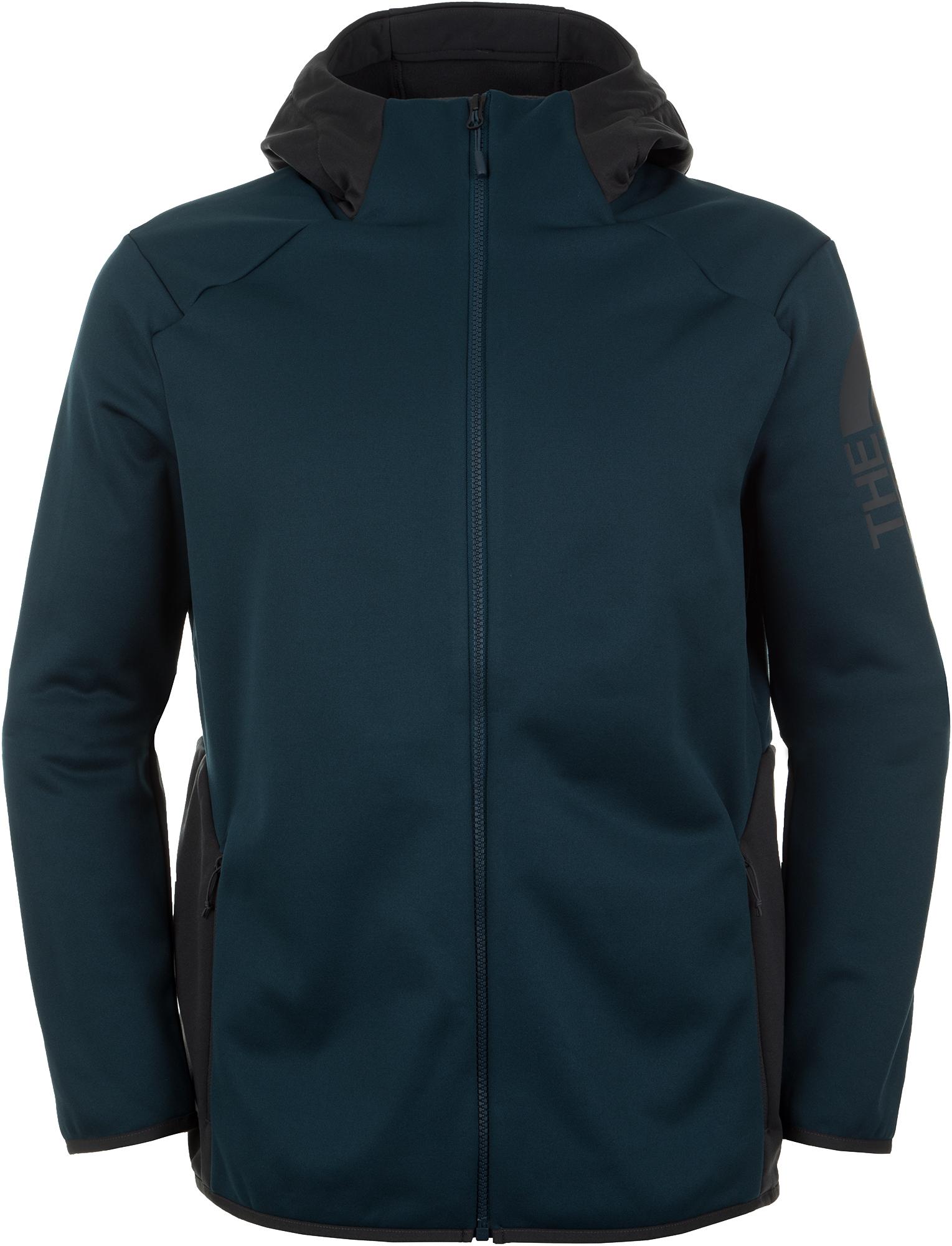цена The North Face Джемпер флисовый мужской The North Face Merak, размер 52 онлайн в 2017 году