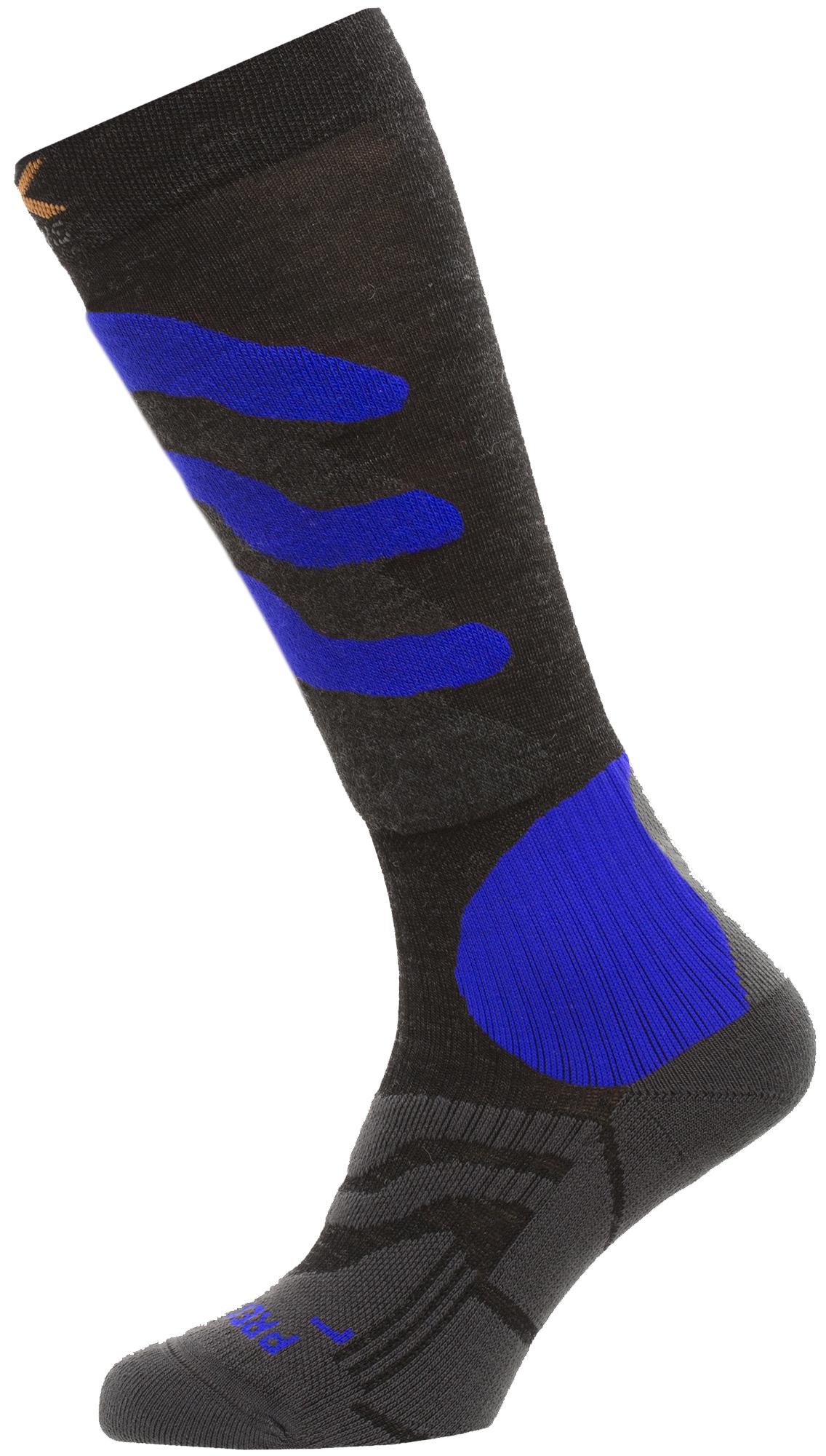 X-Socks Гольфы X-Socks, 1 пара, размер 45-47 носки x socks x socks skiing light