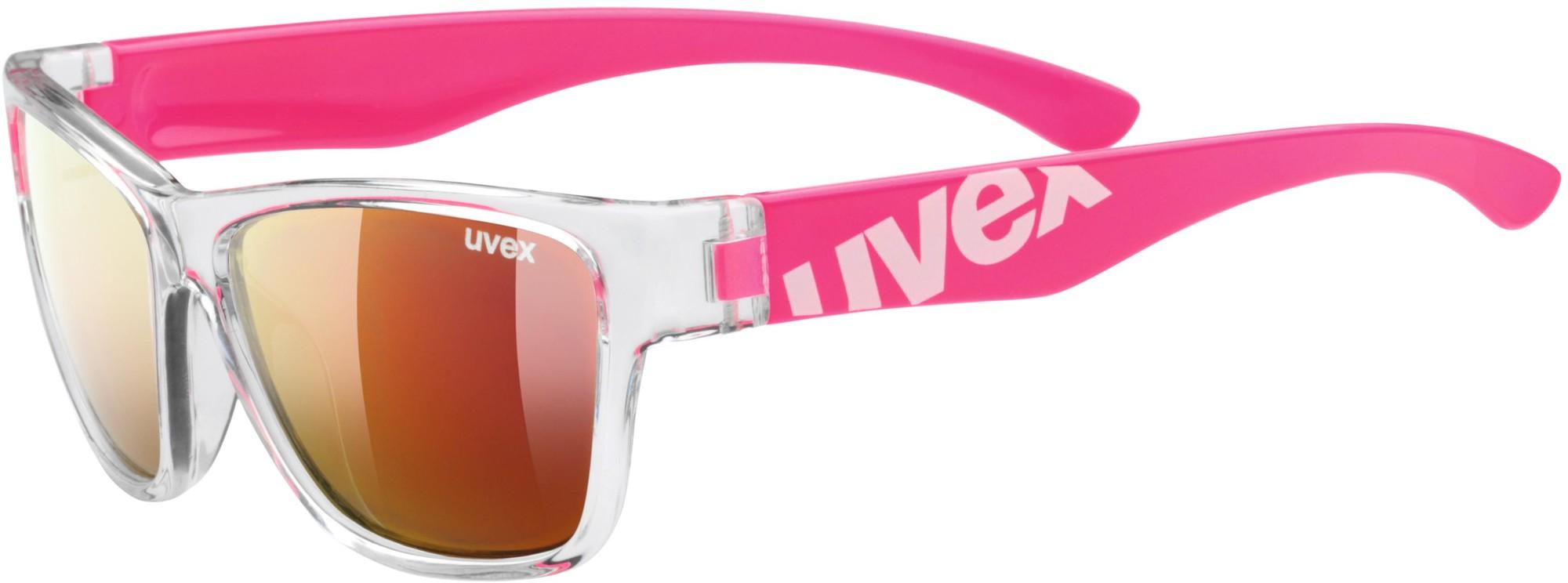 Фото - Uvex Солнцезащитные очки детские Uvex Sportstyle 508 cолнцезащитные очки real kids детские серф оранжевые 7surnor