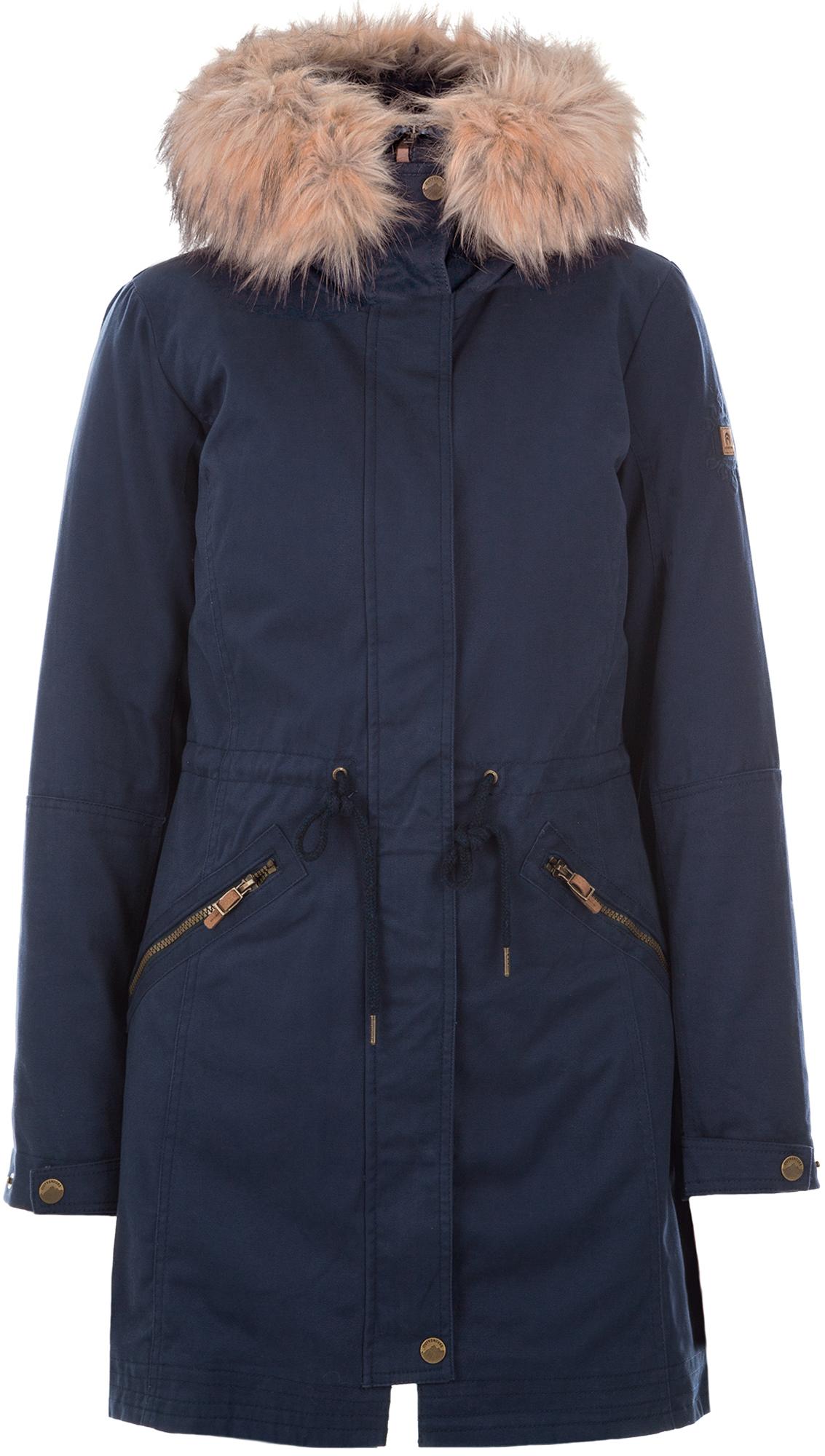 Outventure Куртка 3 в 1 женская Outventure спальный мешок левый outventure toronto t 10 outventure