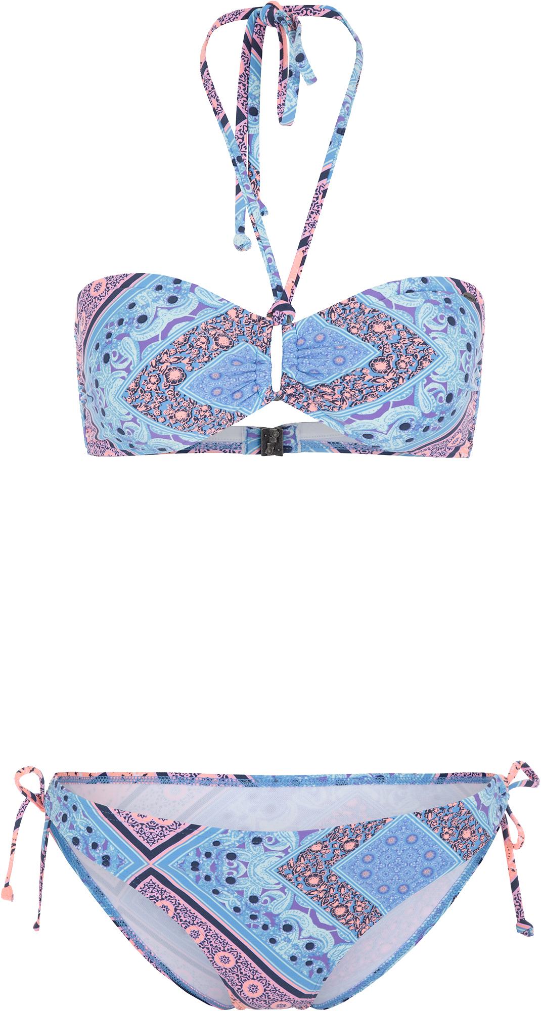 O'Neill Бикини женское O'Neill Pw Pulca Cruz Print, размер 42B женское бикини fyclothes 2015fashion m l xl bk099