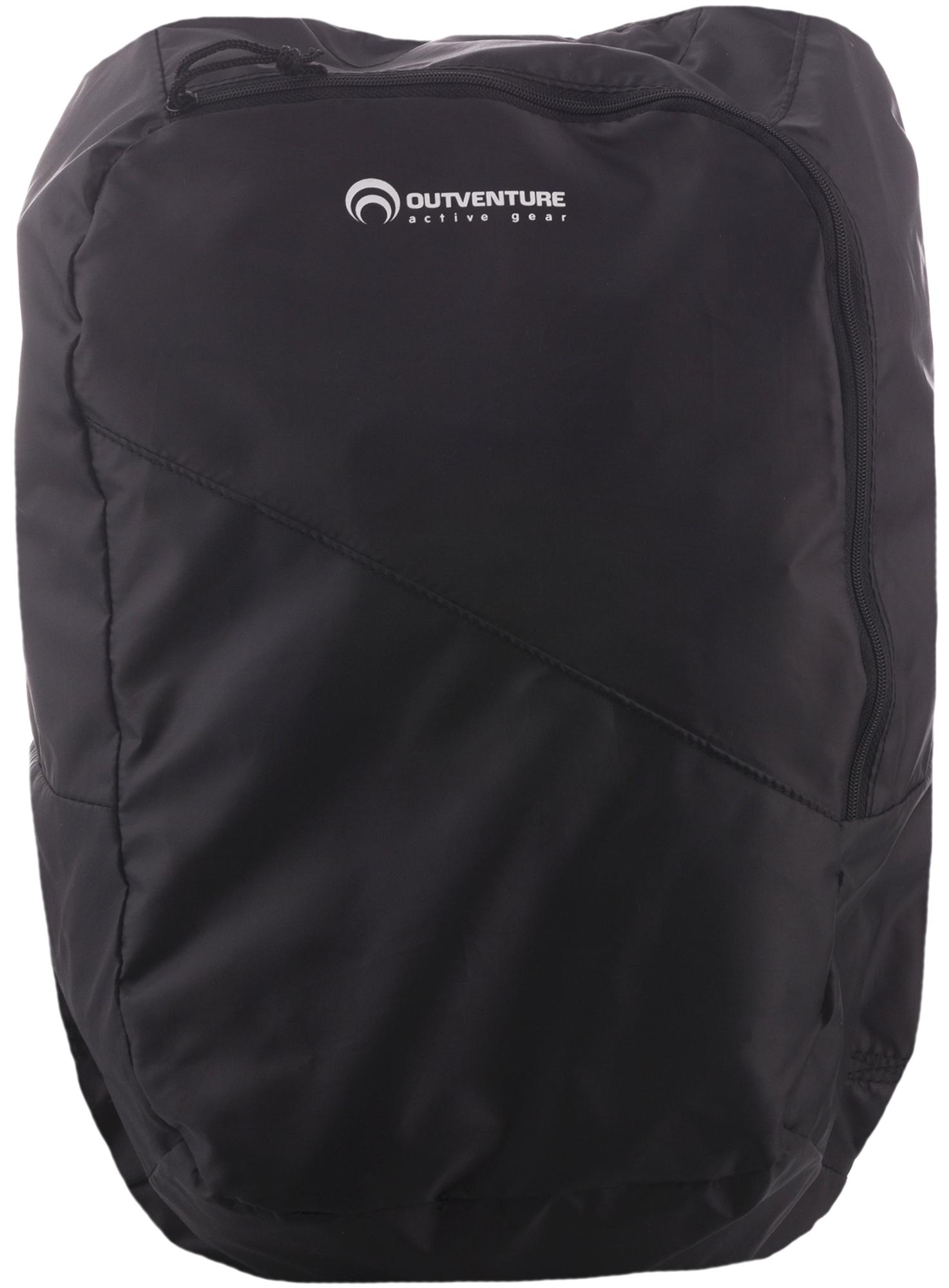 Outventure Folding backpack 14 рюкзак пикниковый outventure picnic backpack с аксессуарами на 3 персоны