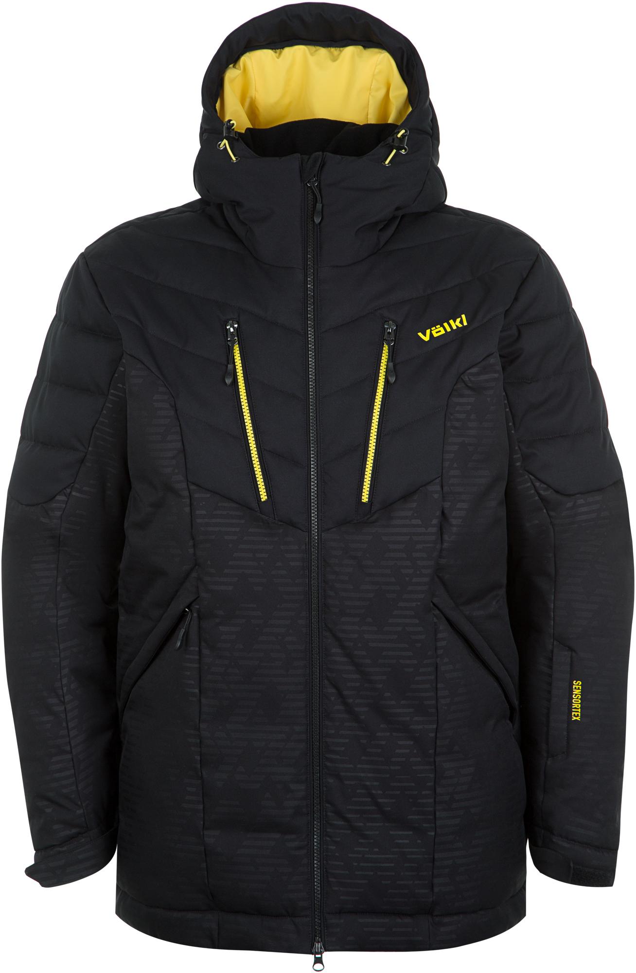 цена Volkl Куртка утепленная мужская Volkl, размер 54 онлайн в 2017 году