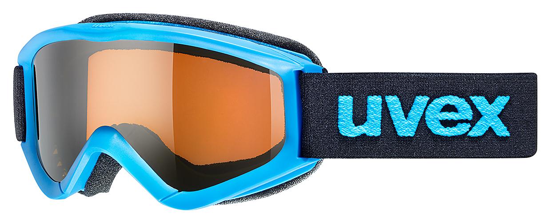 Uvex Маска горнолыжная детская Uvex Speedy Pro uvex маска горнолыжная детская uvex snowcat