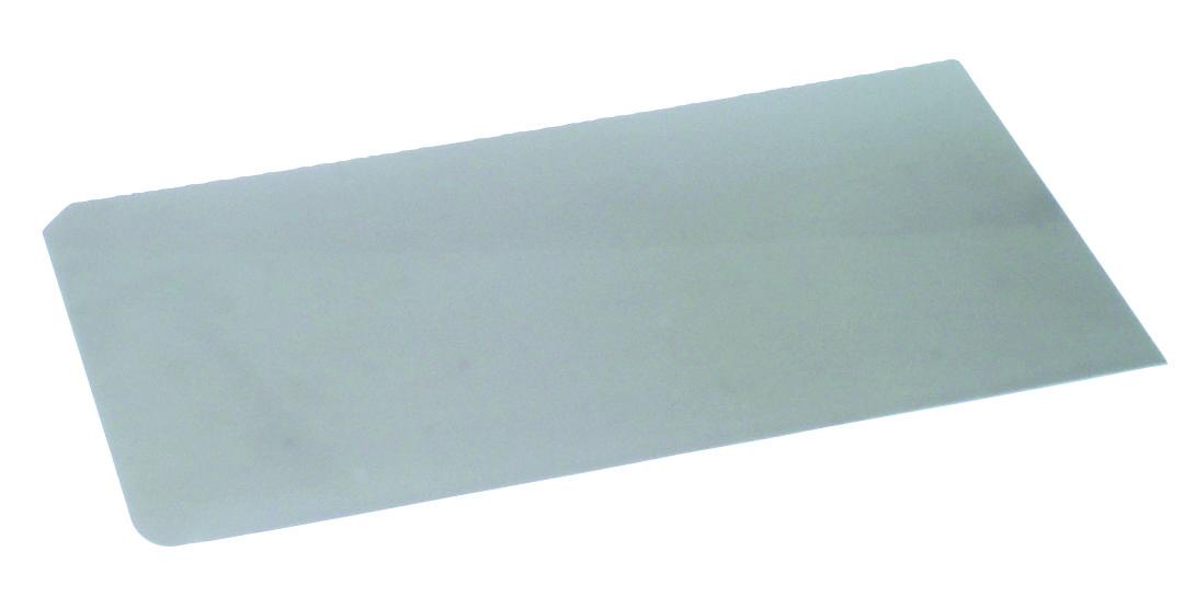 Holmenkol Скребок для лыж HOLMENKOL Stainless steel scraper скребок для стекла и керамической плитки stanley safety glass scraper