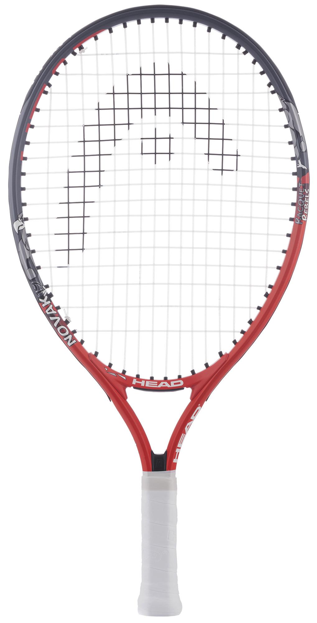 Head Ракетка для большого тенниса детская Head Novak 19