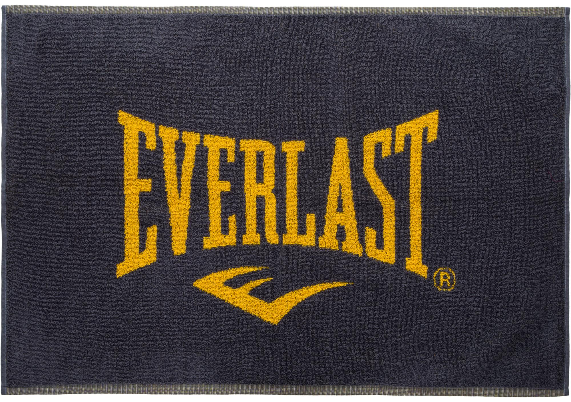 Everlast Полотенце махровое Everlast, 70 х 50 см спортивные штаны мужские adidas regi18 tr pnt цвет черный cz8657 размер xl 56 58
