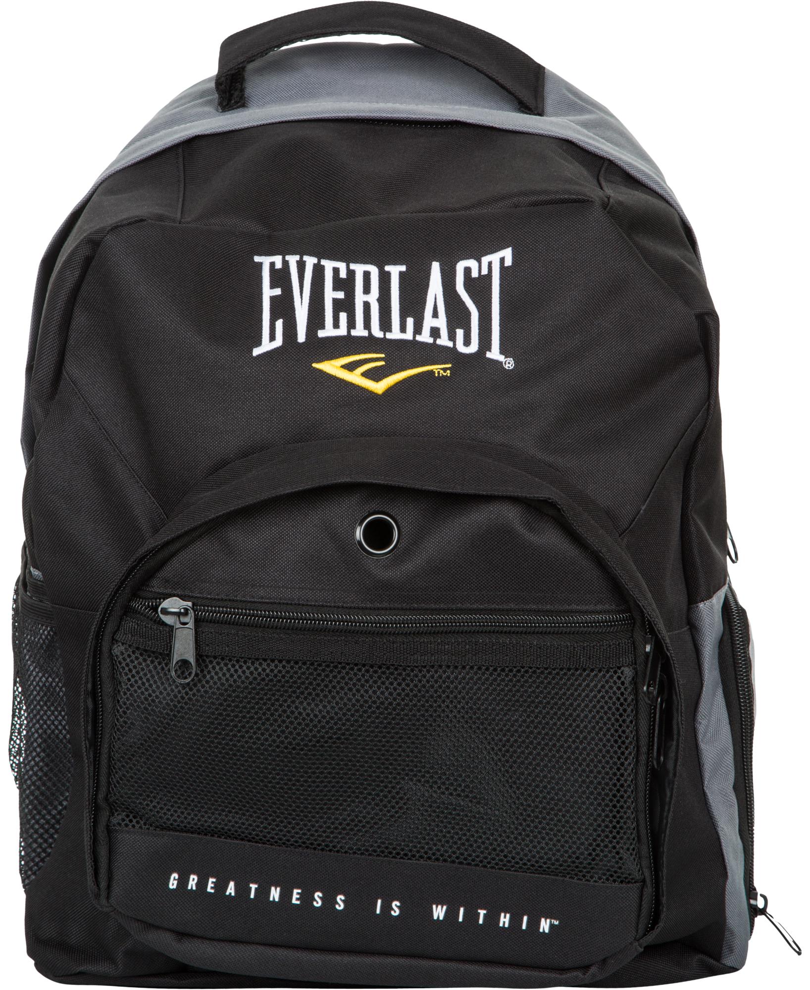 Everlast Рюкзак Everlast костюм спортивный everlast everlast ev001embgo06