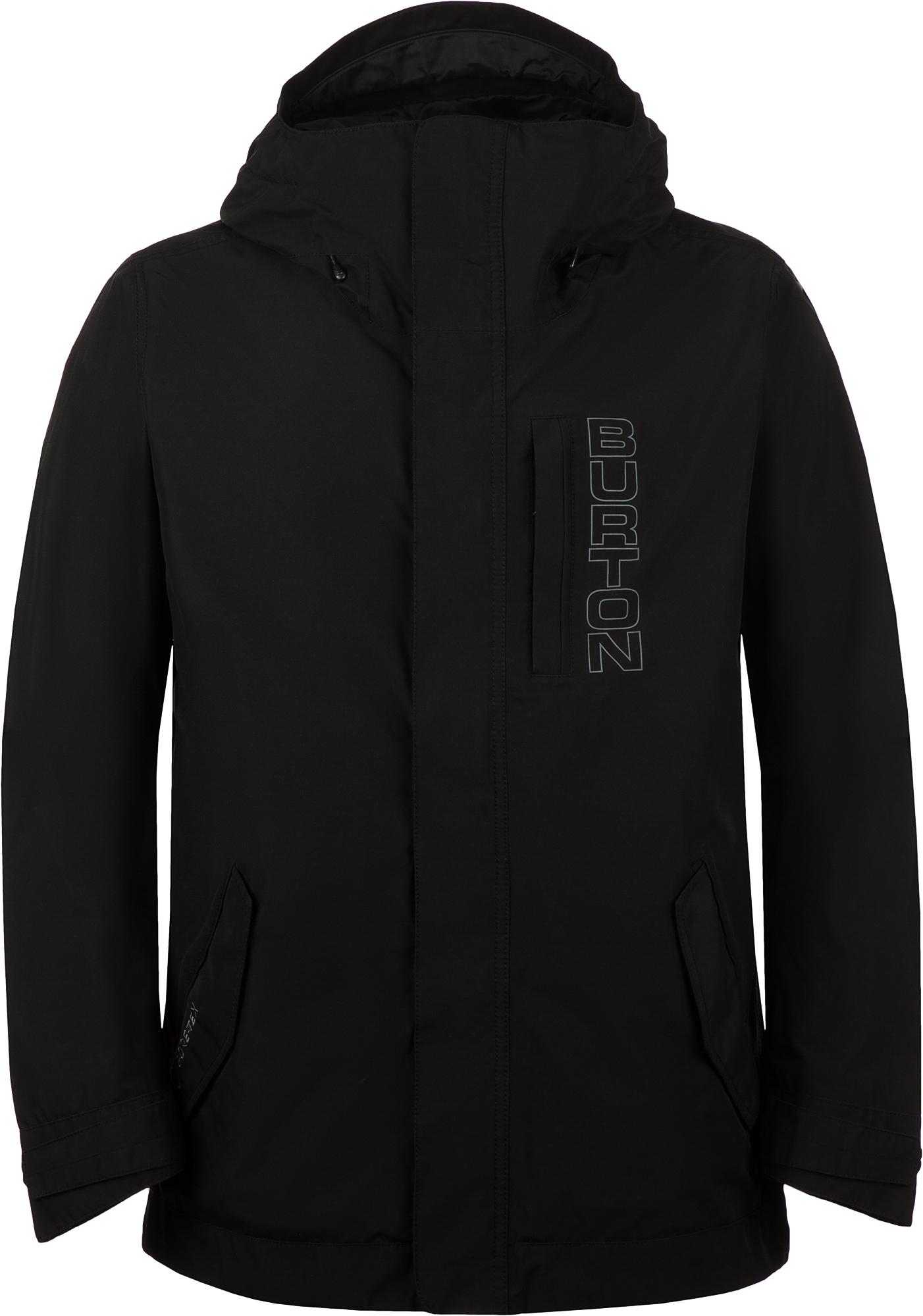 Burton Куртка мужская Burton Gore Doppler, размер 48-50 цена 2017