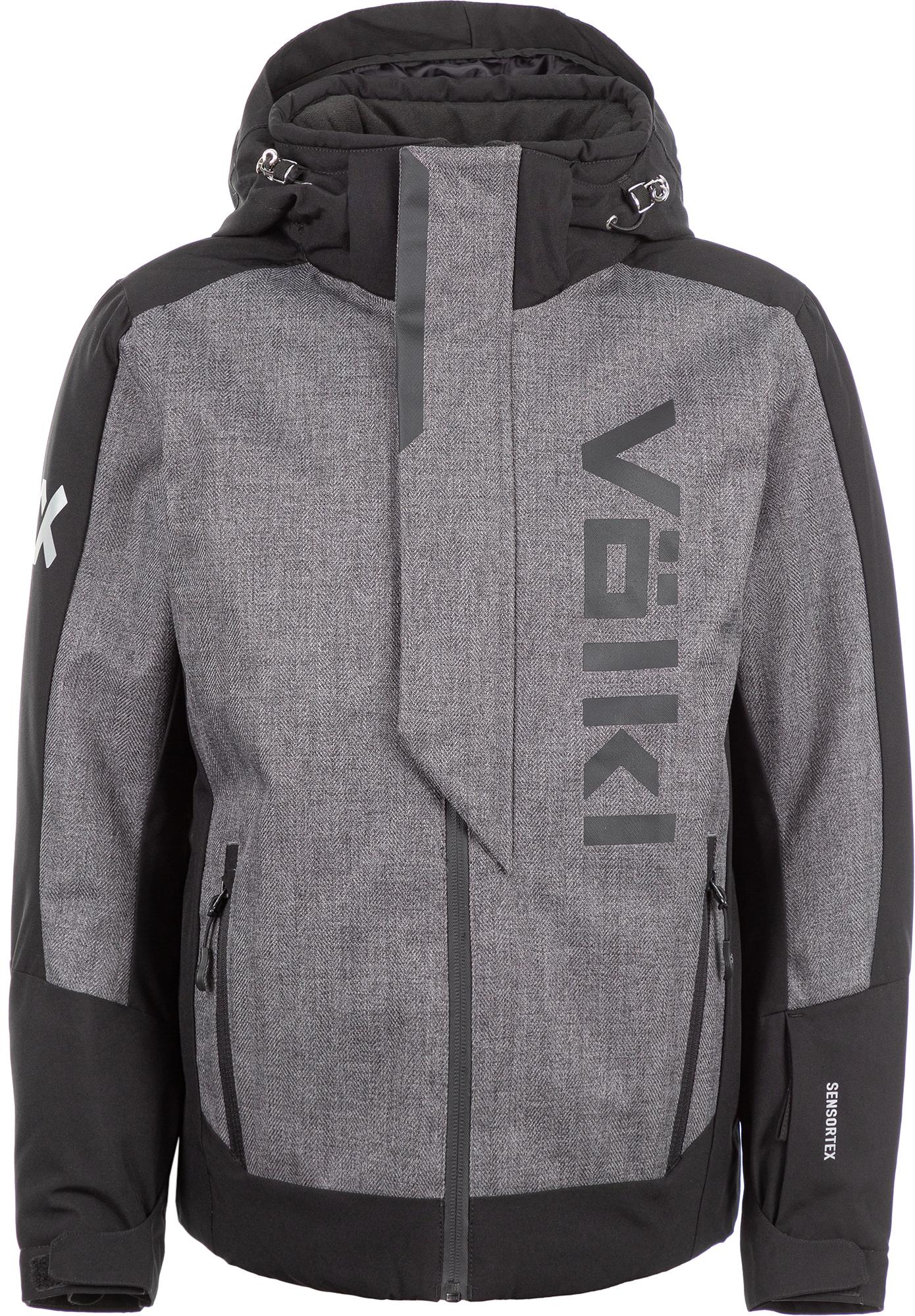 цена Volkl Куртка утепленная для мальчиков Volkl, размер 134 онлайн в 2017 году