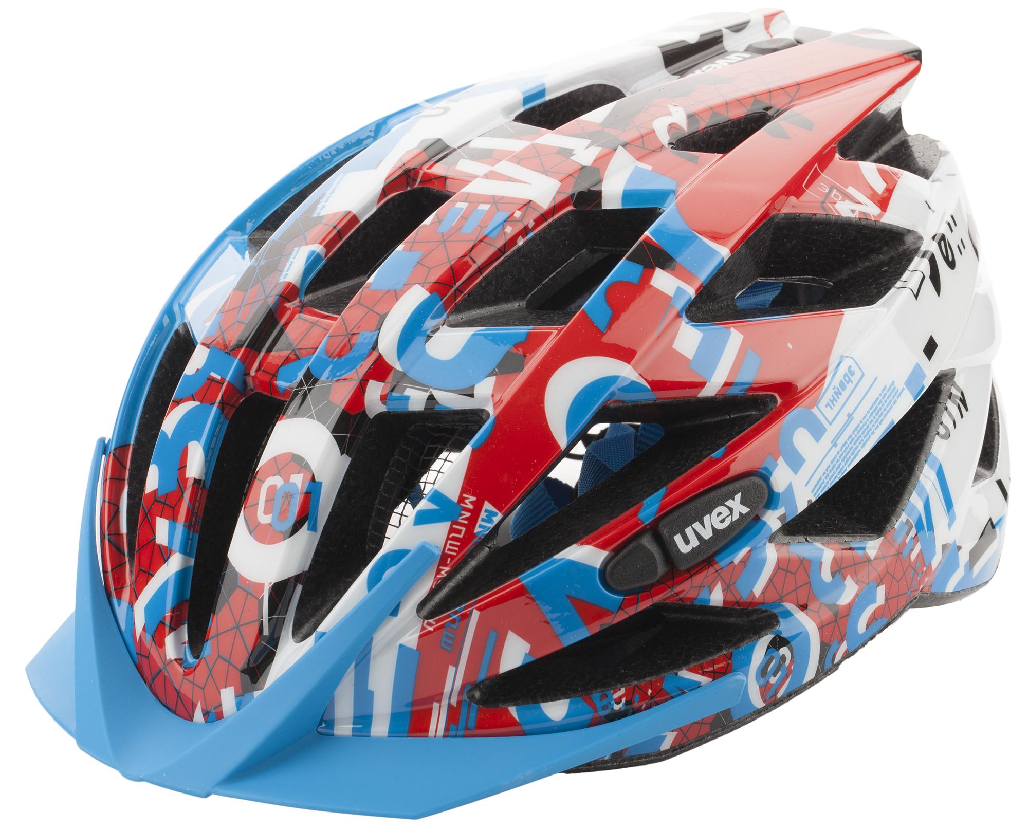Uvex Шлем велосипедный детский Uvex Air wing цены онлайн