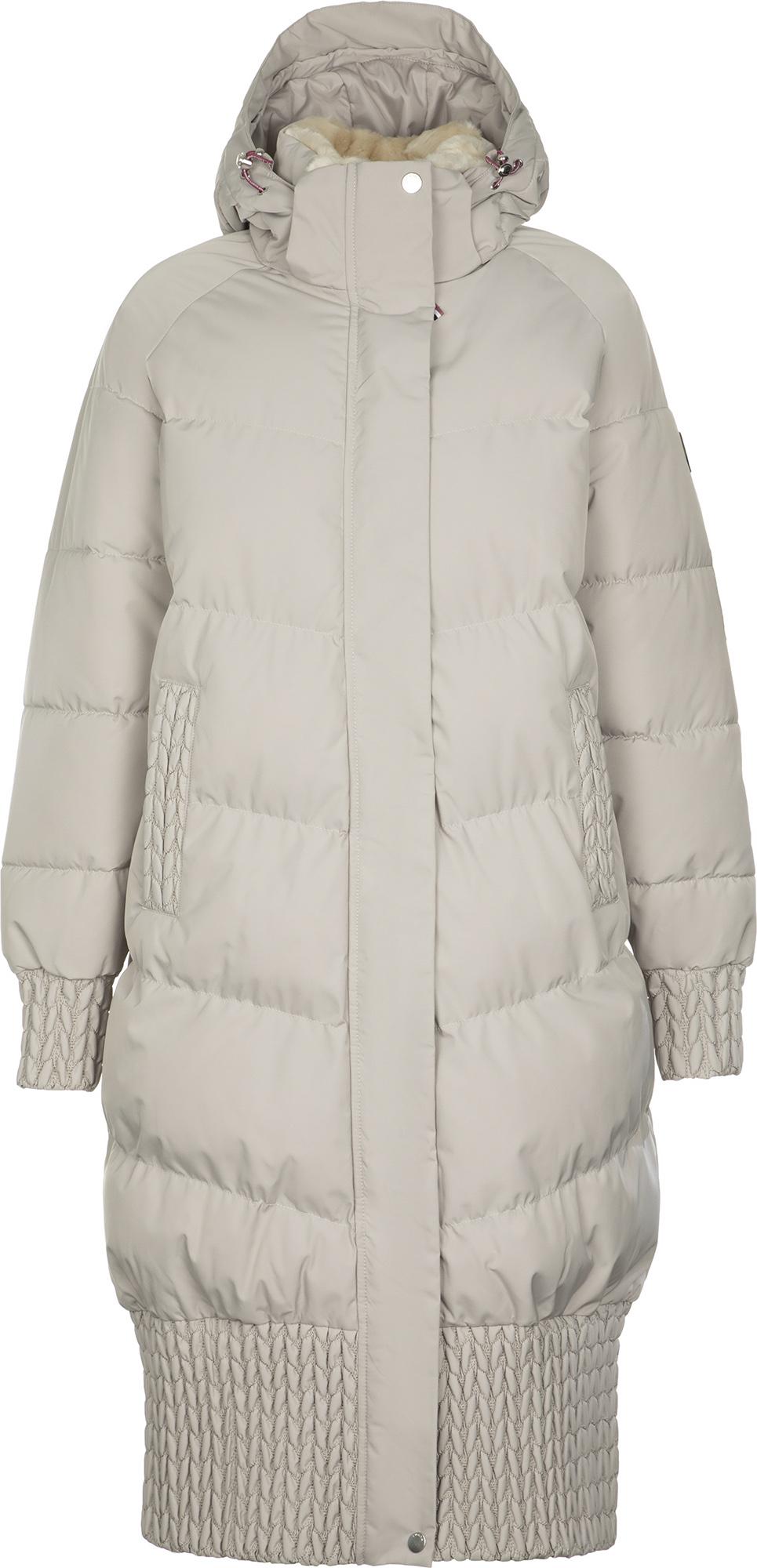 Luhta Пальто утепленное женское Luhta Ehtamo, размер 44