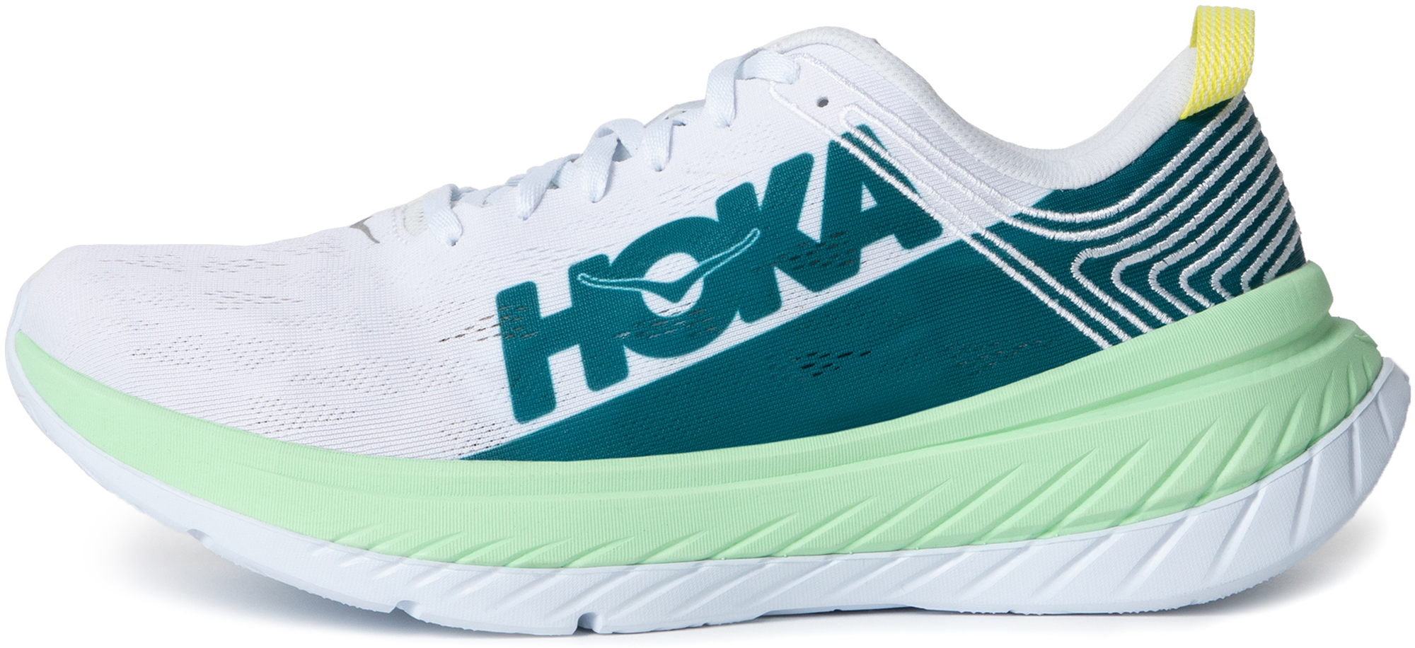 HOKA ONE ONE Кроссовки мужские HOKA ONE ONE Carbon, размер 45 hoka one one women s w conquest running shoe