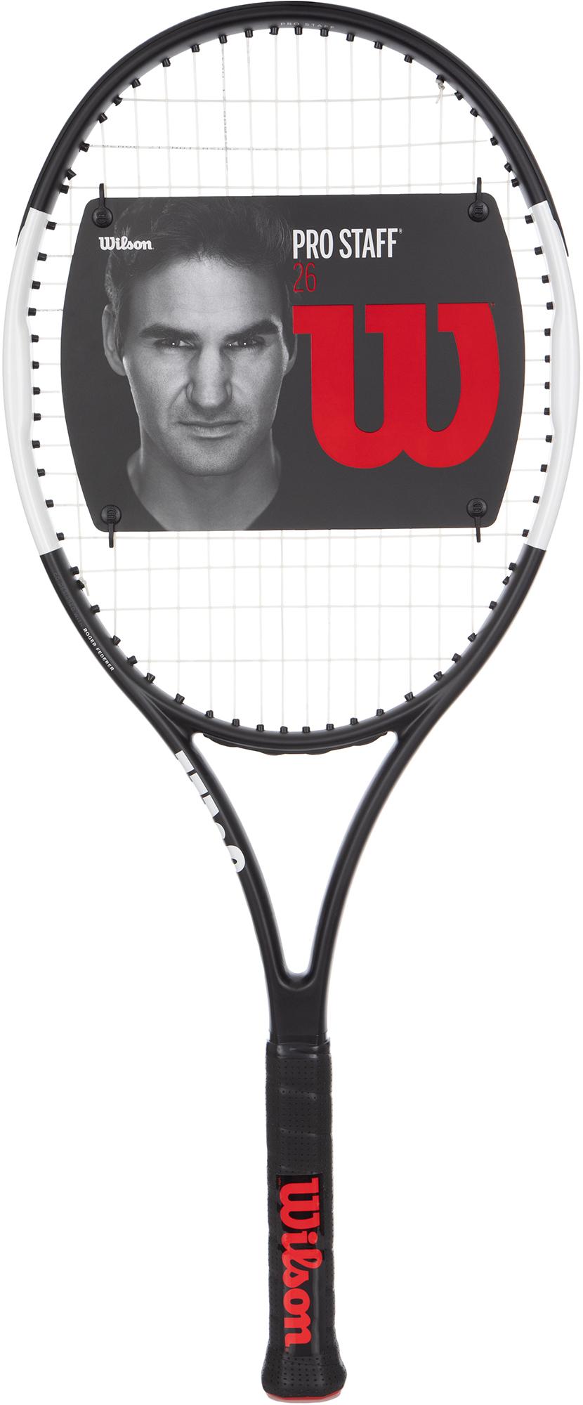 Wilson Ракетка для большого тенниса юниорская Pro Staff 26