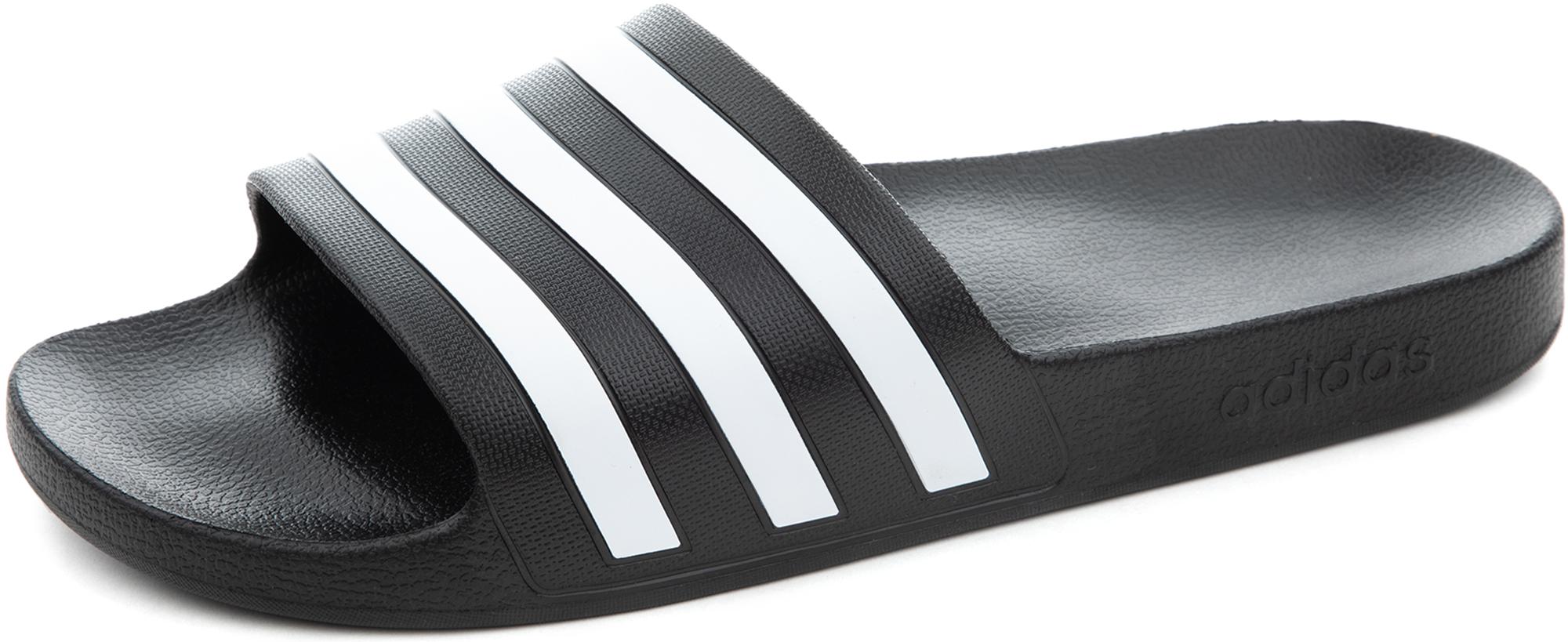 цены Adidas Шлепанцы Adidas Adilette Aqua, размер 47