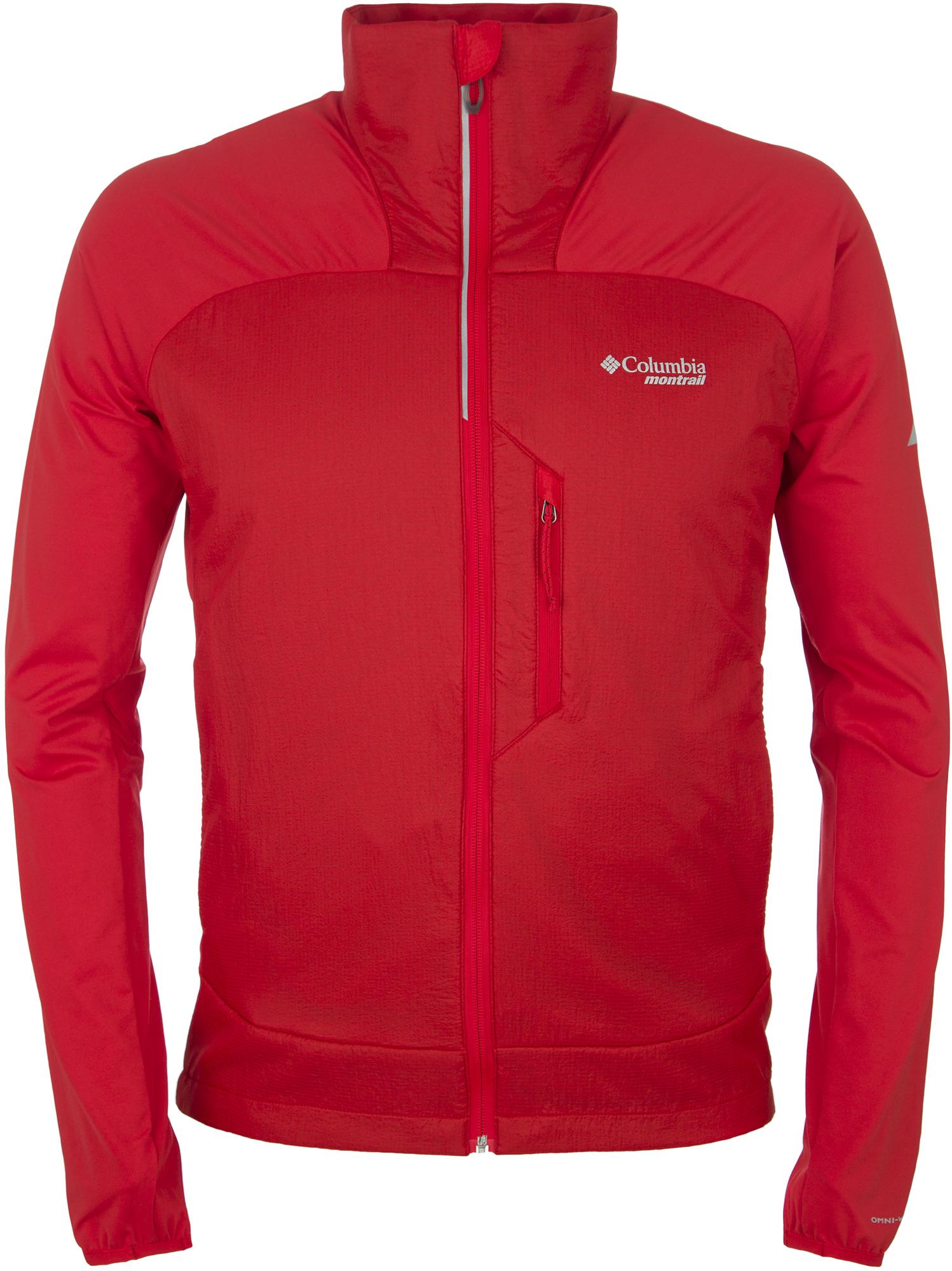 Columbia Куртка утепленная мужская Columbia Caldorado III, размер 56-58 цена и фото